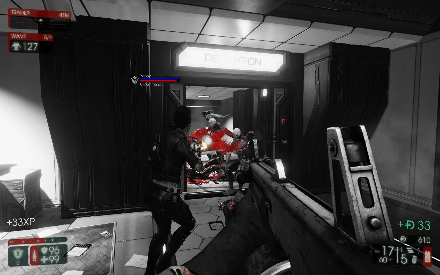 Fotoseriál z hraní Killing Floor 2 107872