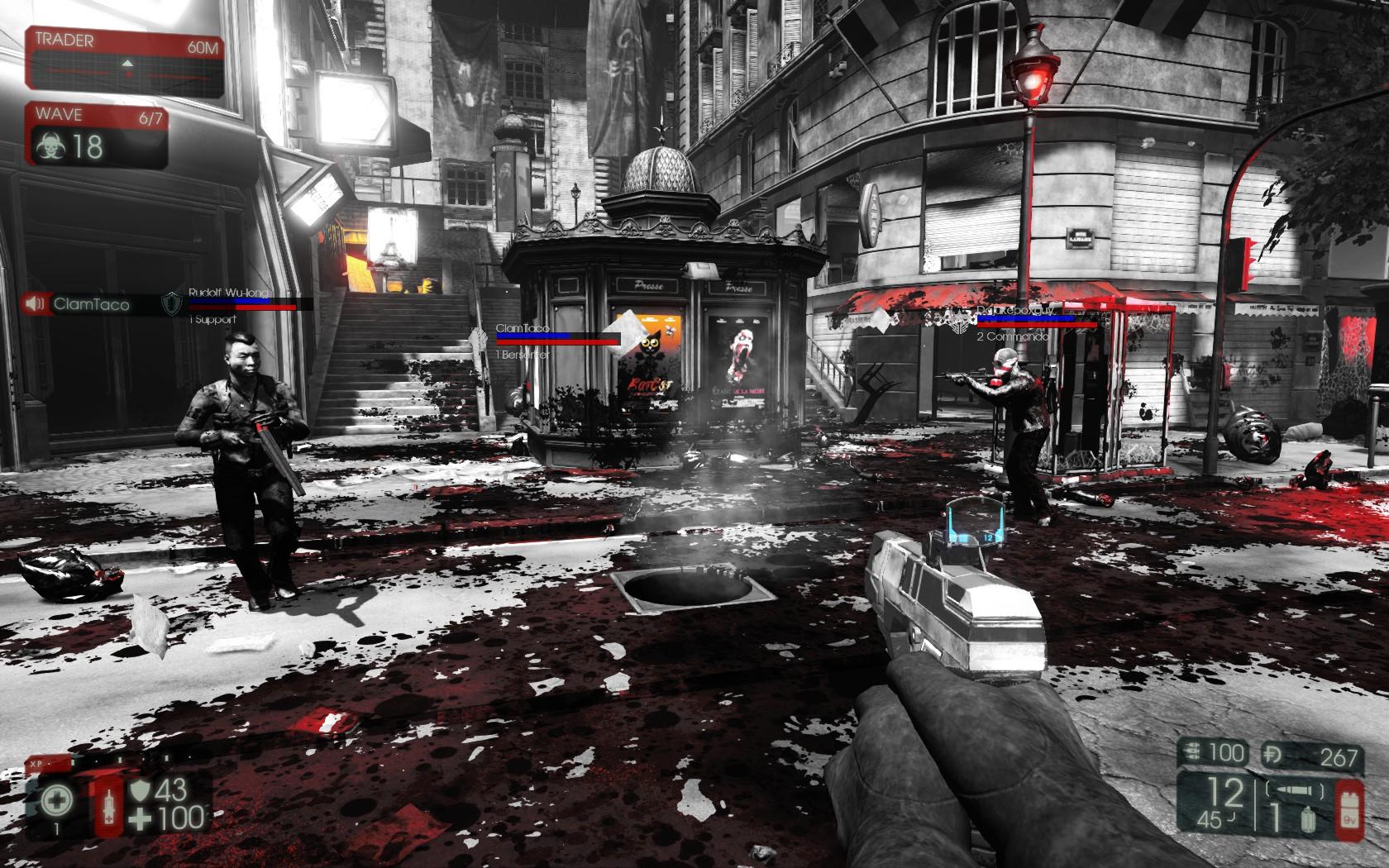 Fotoseriál z hraní Killing Floor 2 107874
