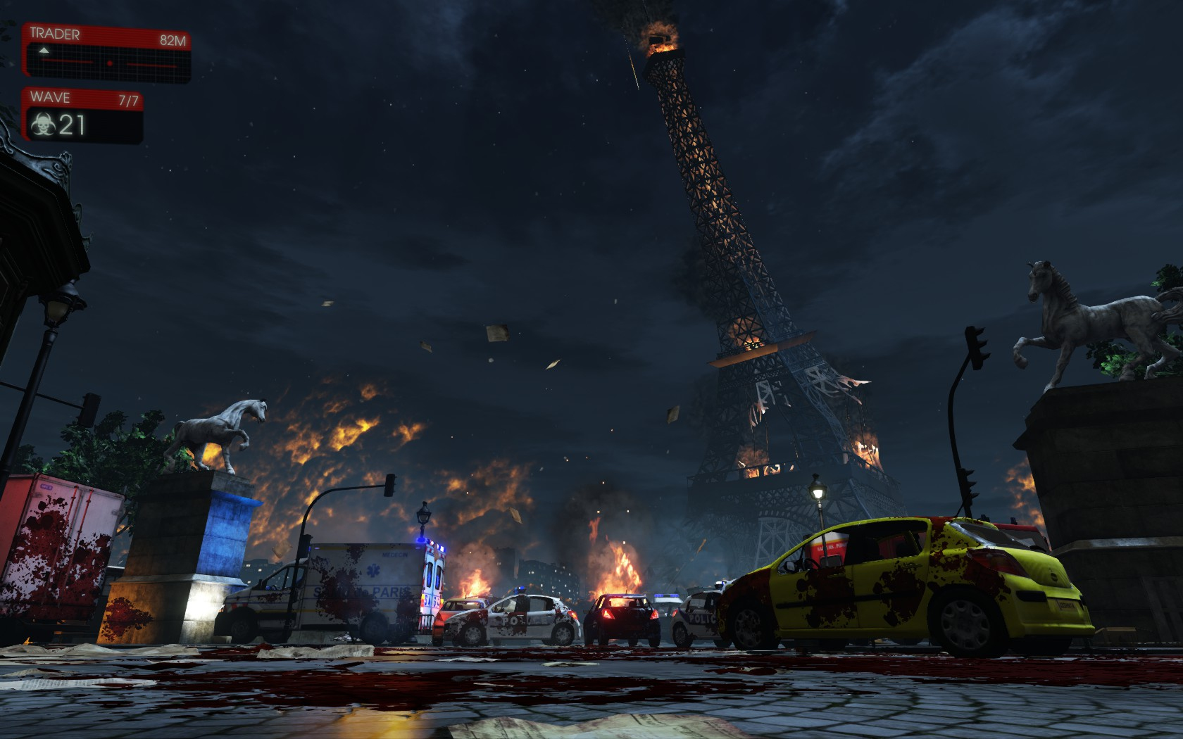 Fotoseriál z hraní Killing Floor 2 107876