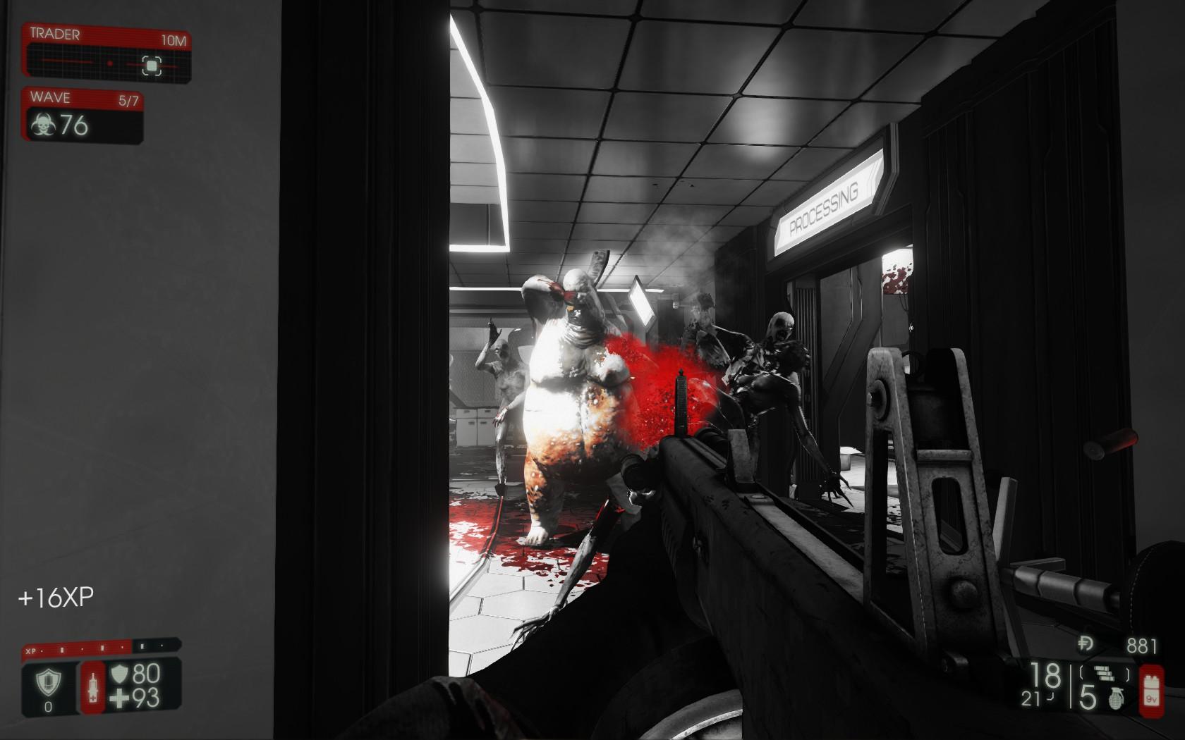 Fotoseriál z hraní Killing Floor 2 107879