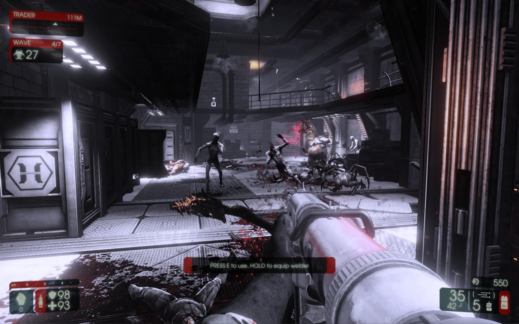 Fotoseriál z hraní Killing Floor 2 107886