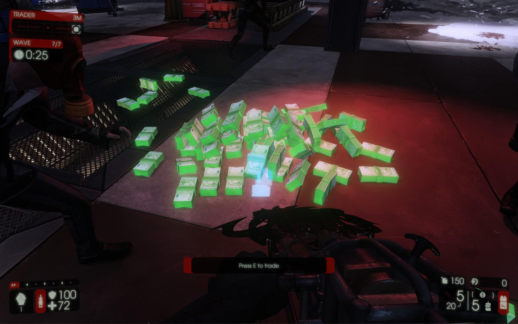 Fotoseriál z hraní Killing Floor 2 107887