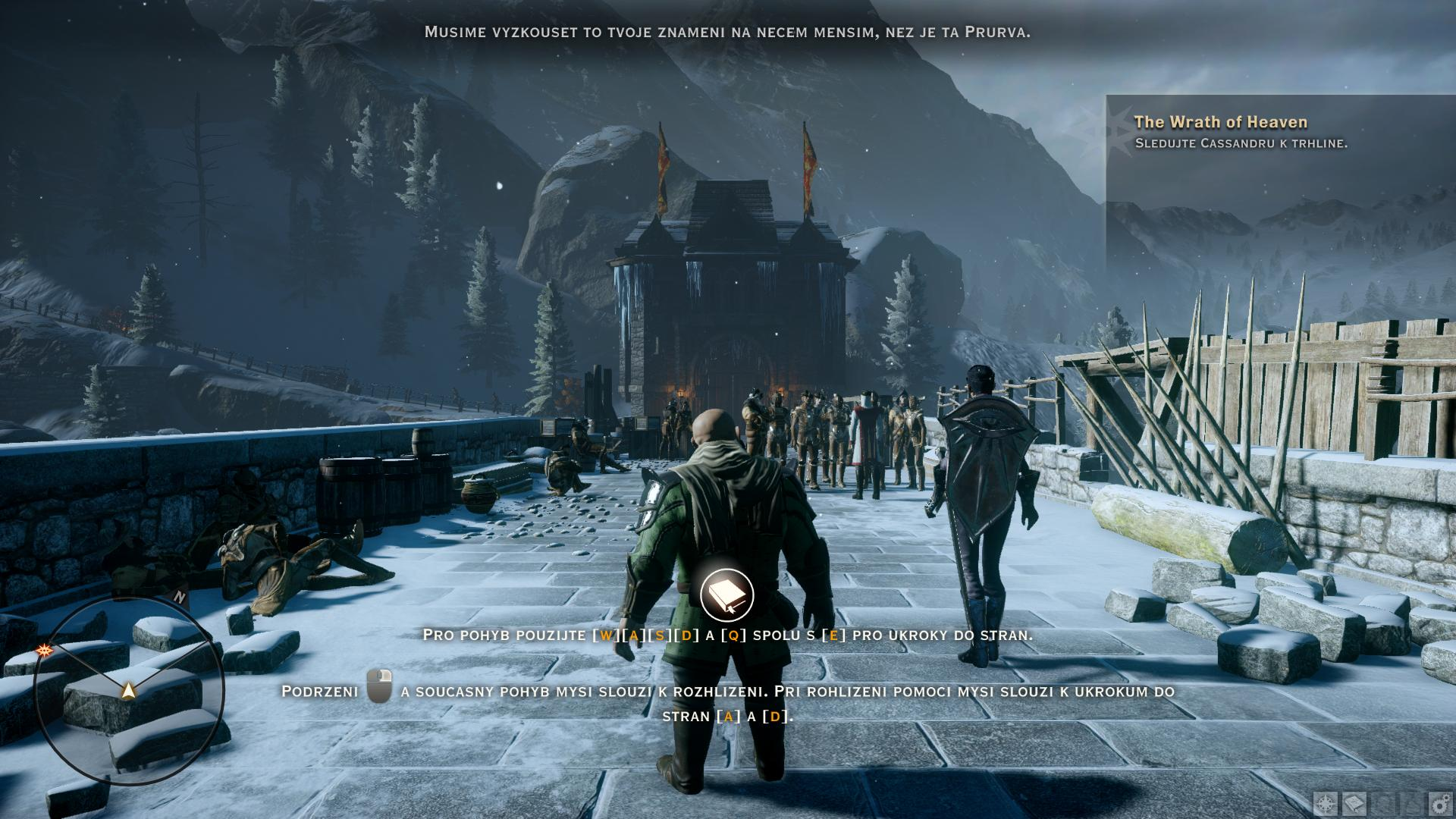 Lokalizace Dragon Age: Inquisition pozastavena 107935