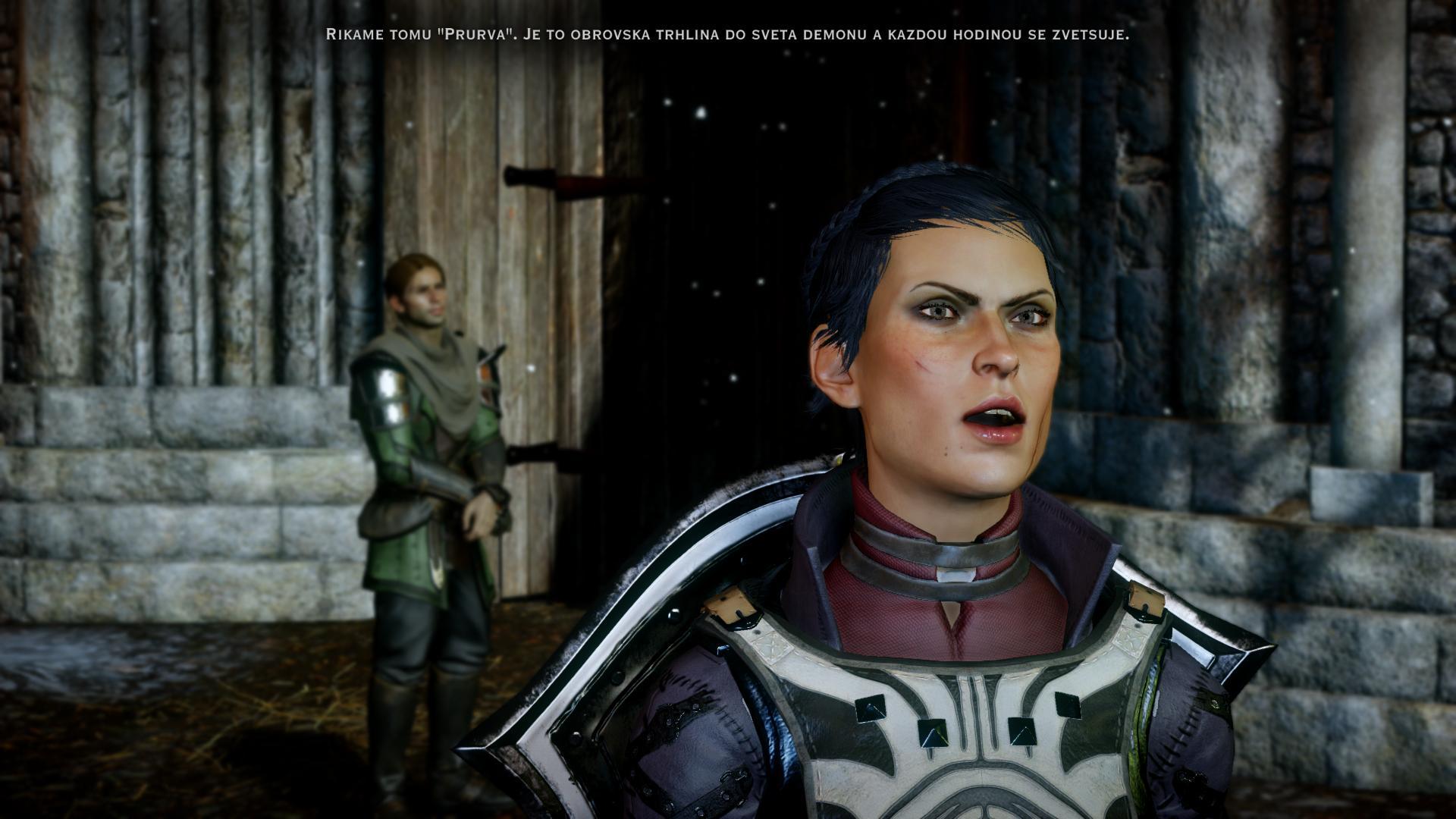 RPGčeštiny rozjíždí lokalizaci Dragon Age: Inquisition 107937