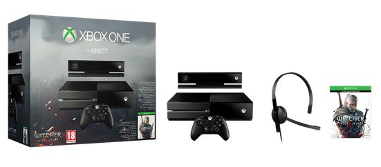 Zaklínače 3 koupíte ve dvou edicích s Xbox One 107971