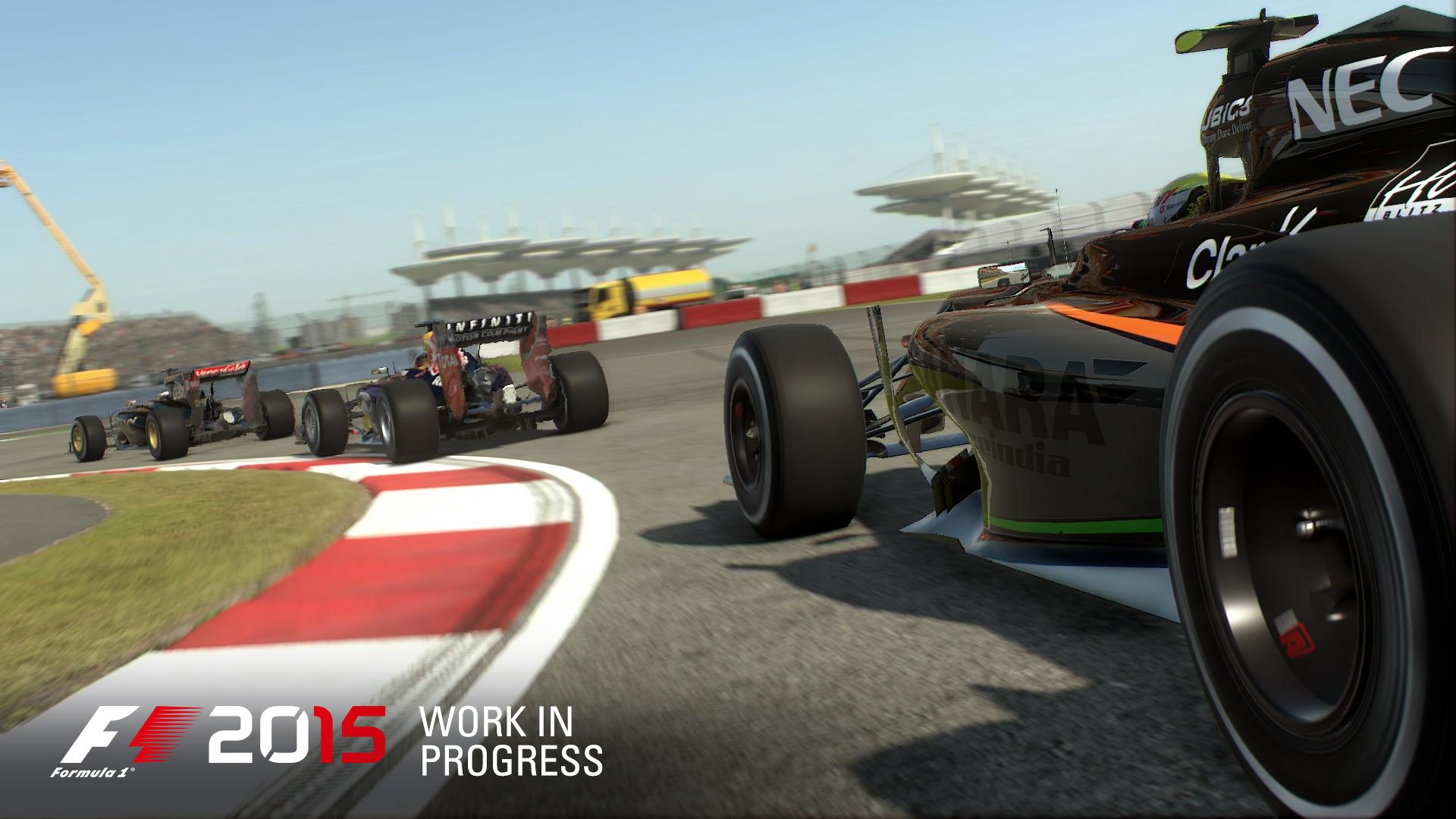 Nové obrázky z F1 2015 108008