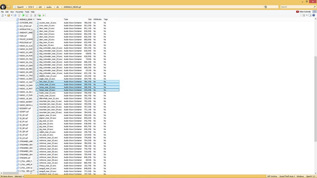 V PC verzi GTA V objeveny soubory o koních, zombie i DLC 108077