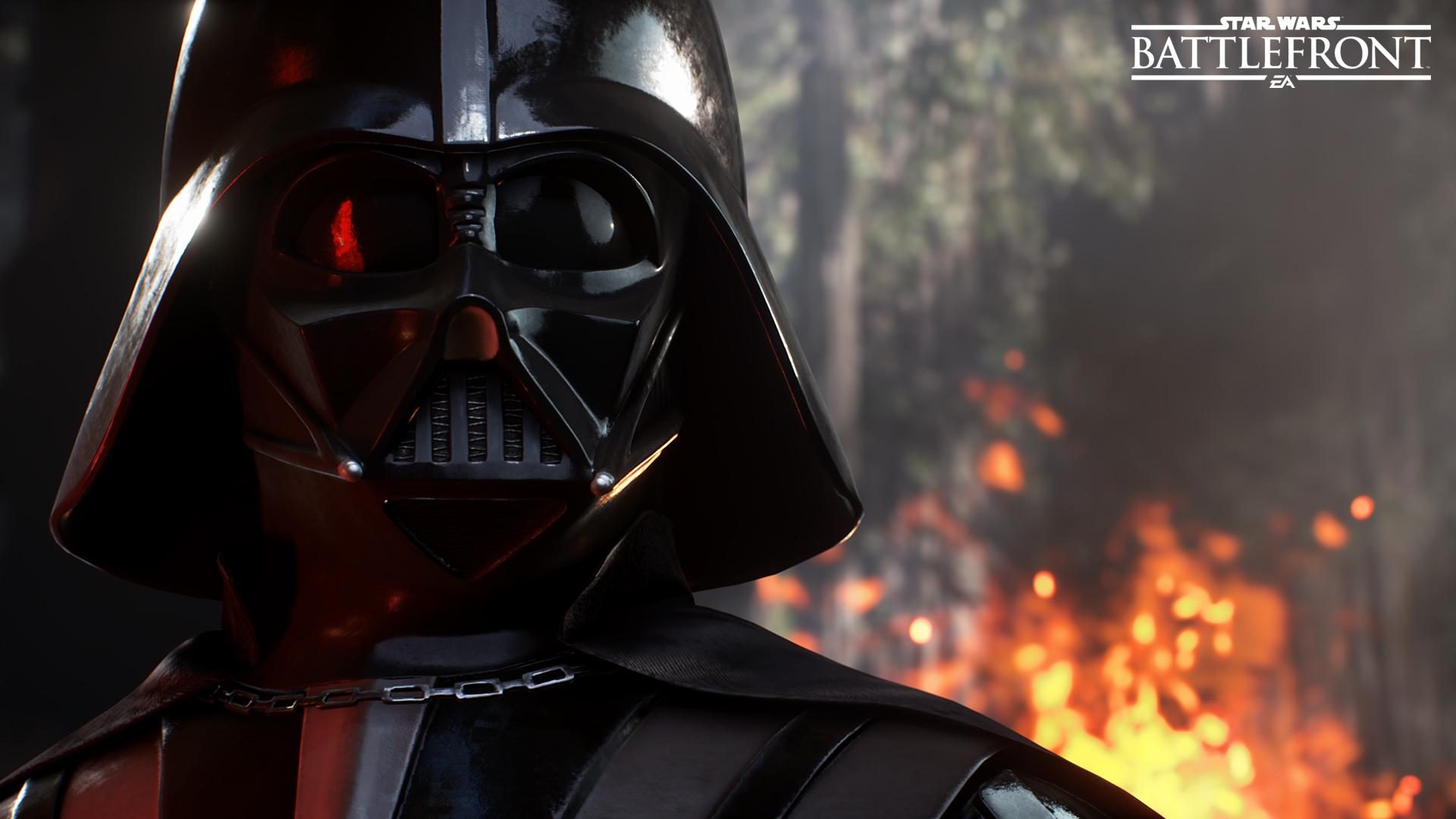Star Wars: Battlefront v prvních detailech a v působivém traileru 108118