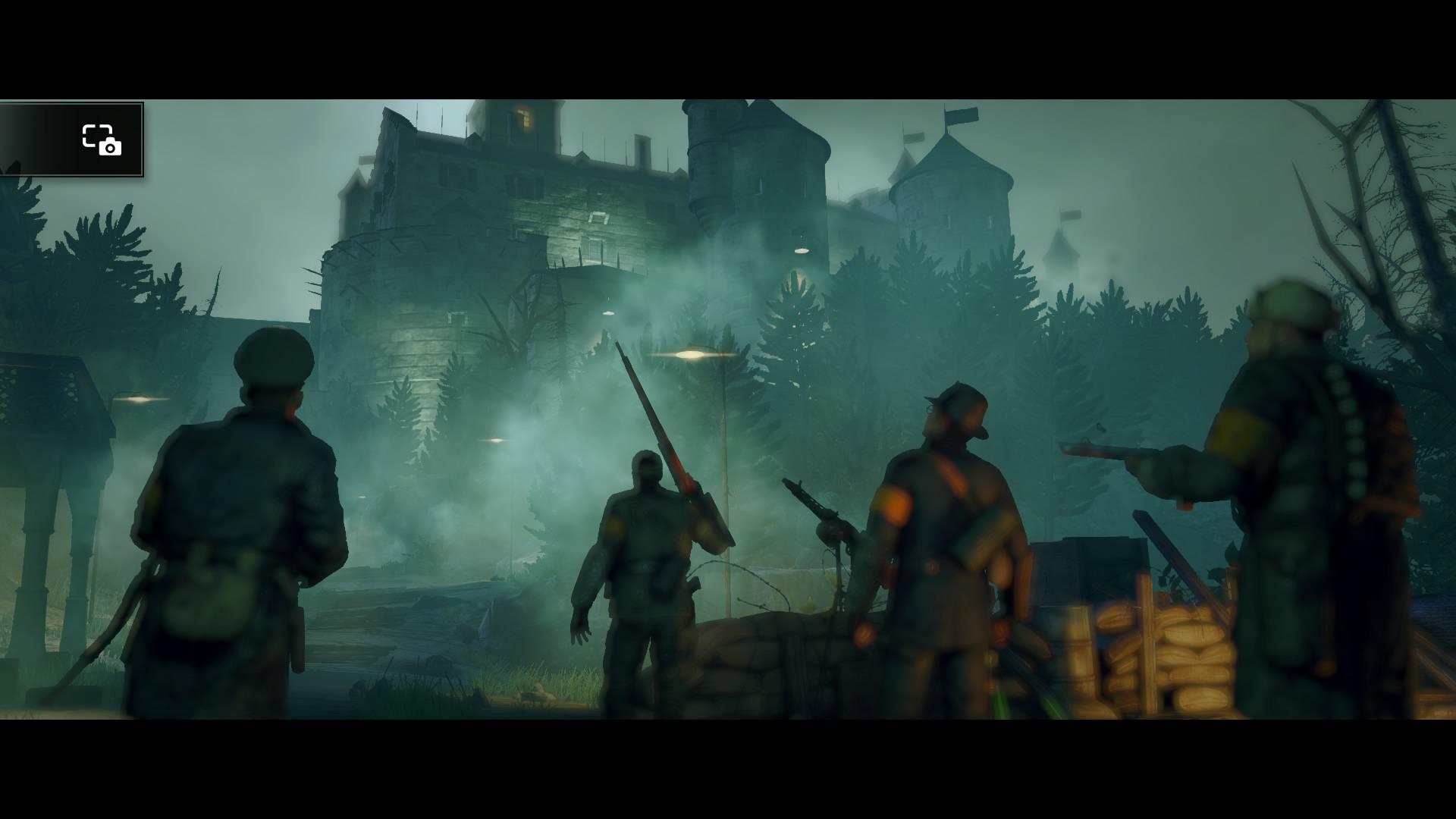 Zombie Army Trilogy – trojitá dávka zombie 108176