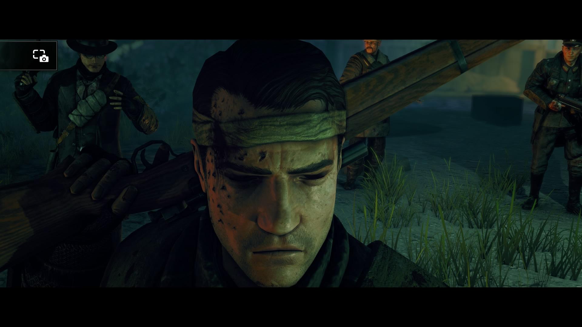 Zombie Army Trilogy – trojitá dávka zombie 108177