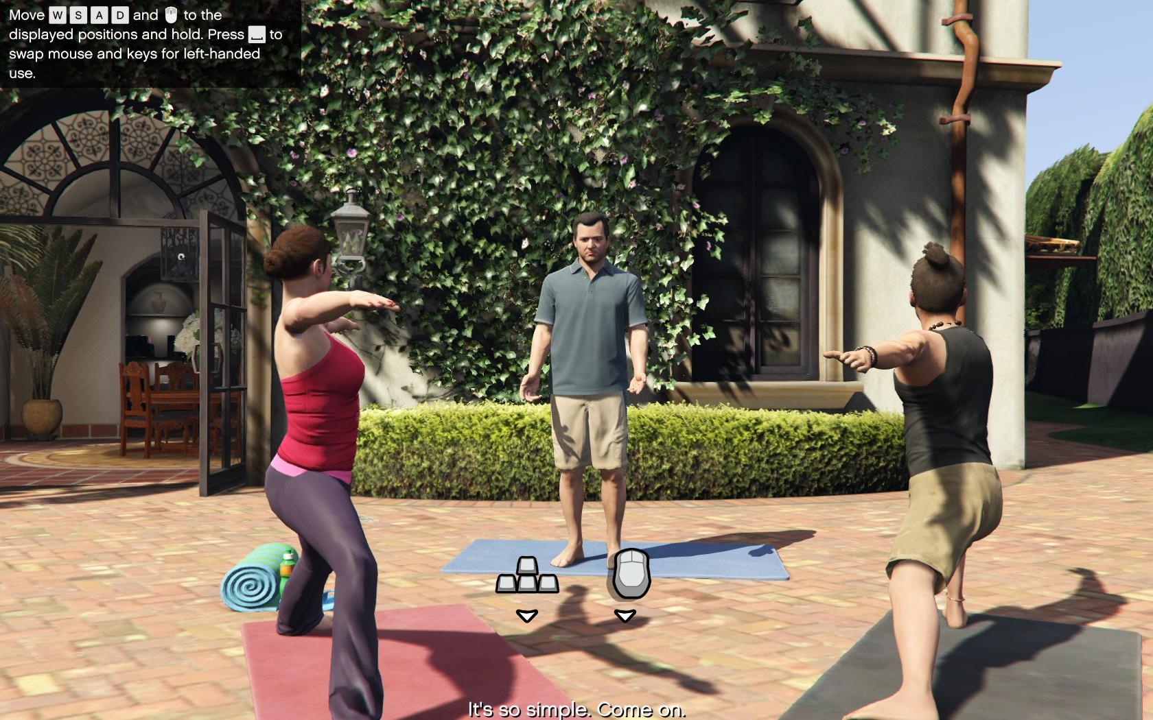 Grand Theft Auto V - na PC v celé kráse 108187