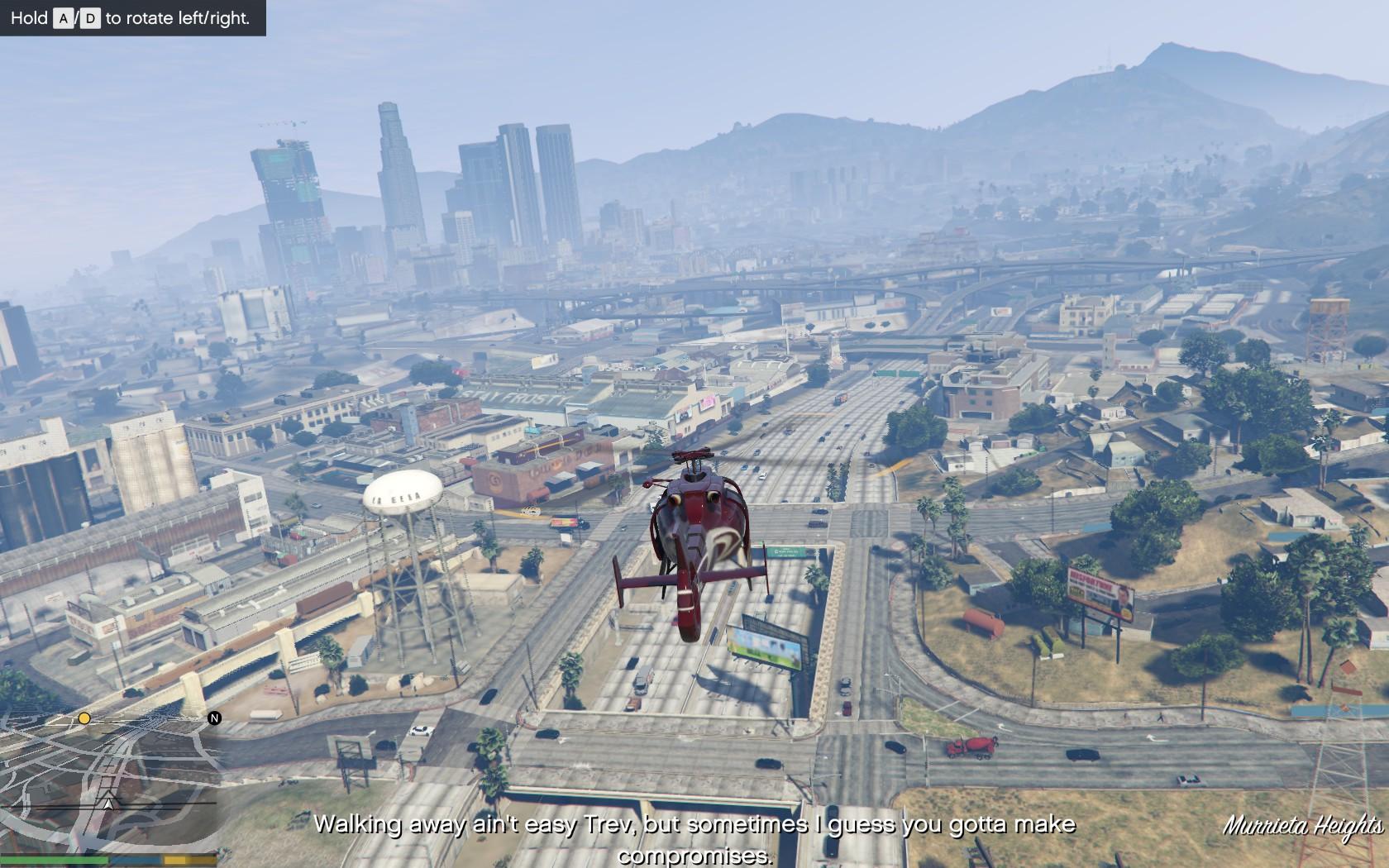 Grand Theft Auto V - na PC v celé kráse 108188
