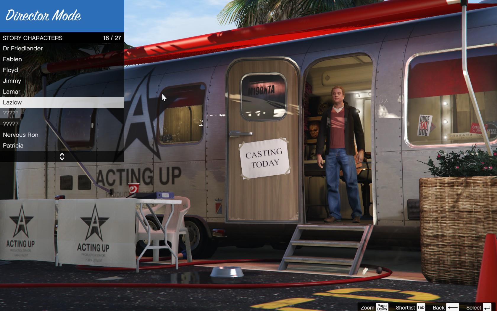 Grand Theft Auto V - na PC v celé kráse 108191