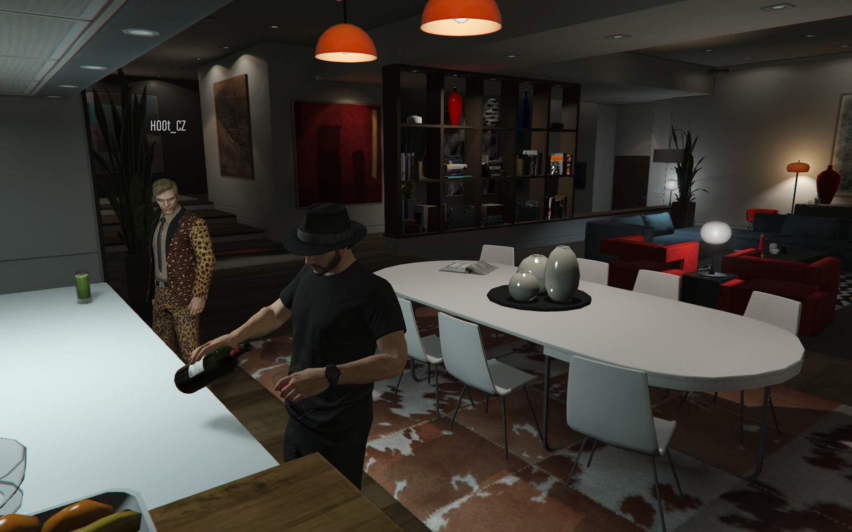 Grand Theft Auto V - na PC v celé kráse 108194