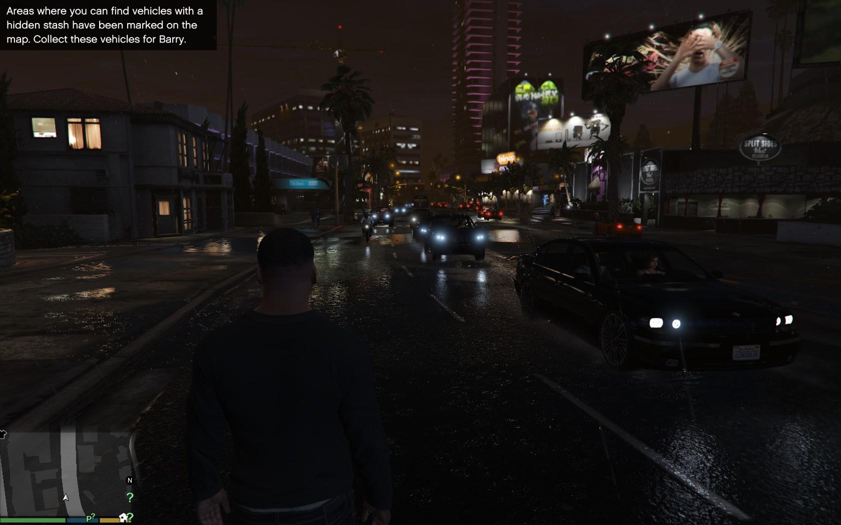 Grand Theft Auto V - na PC v celé kráse 108196