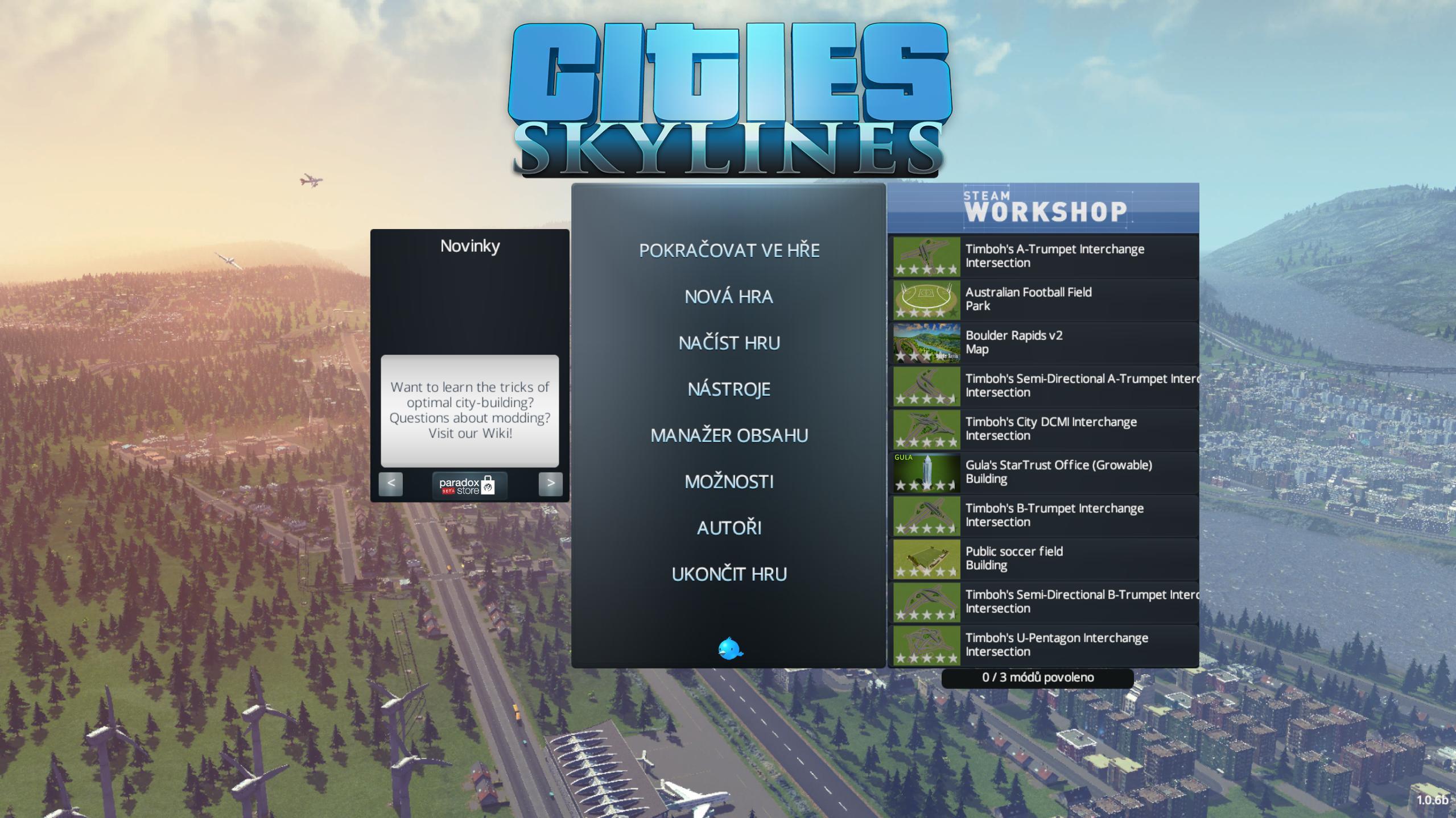Překlad Cities: Skylines je úspěšně hotov 108198