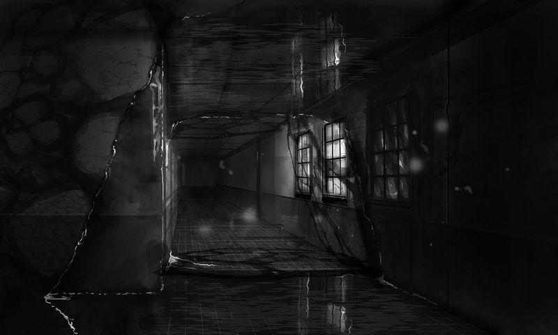 Prototyp ukazuje, jak kdysi mohl vypadat Alan Wake 2 108225