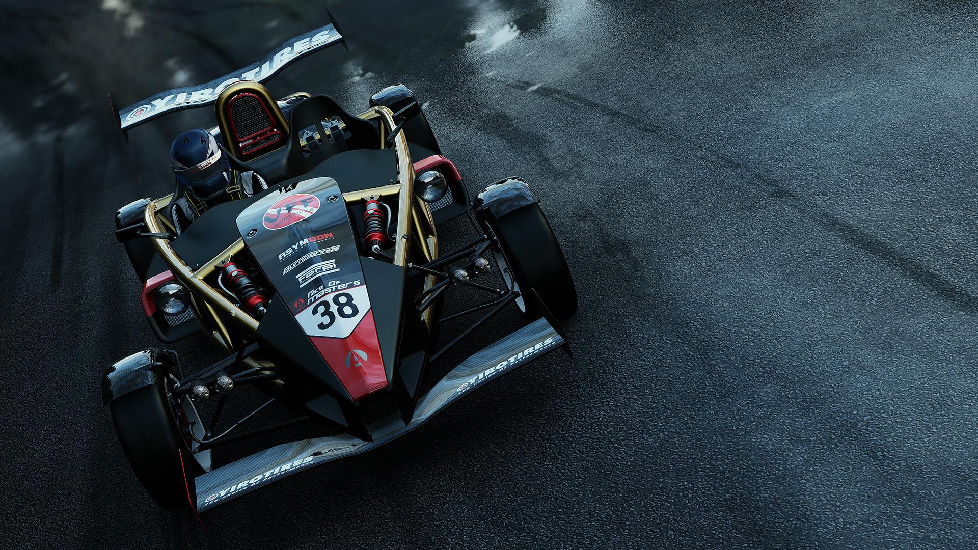 Prohlédněte si obrázky z finální verze Project Cars 108250