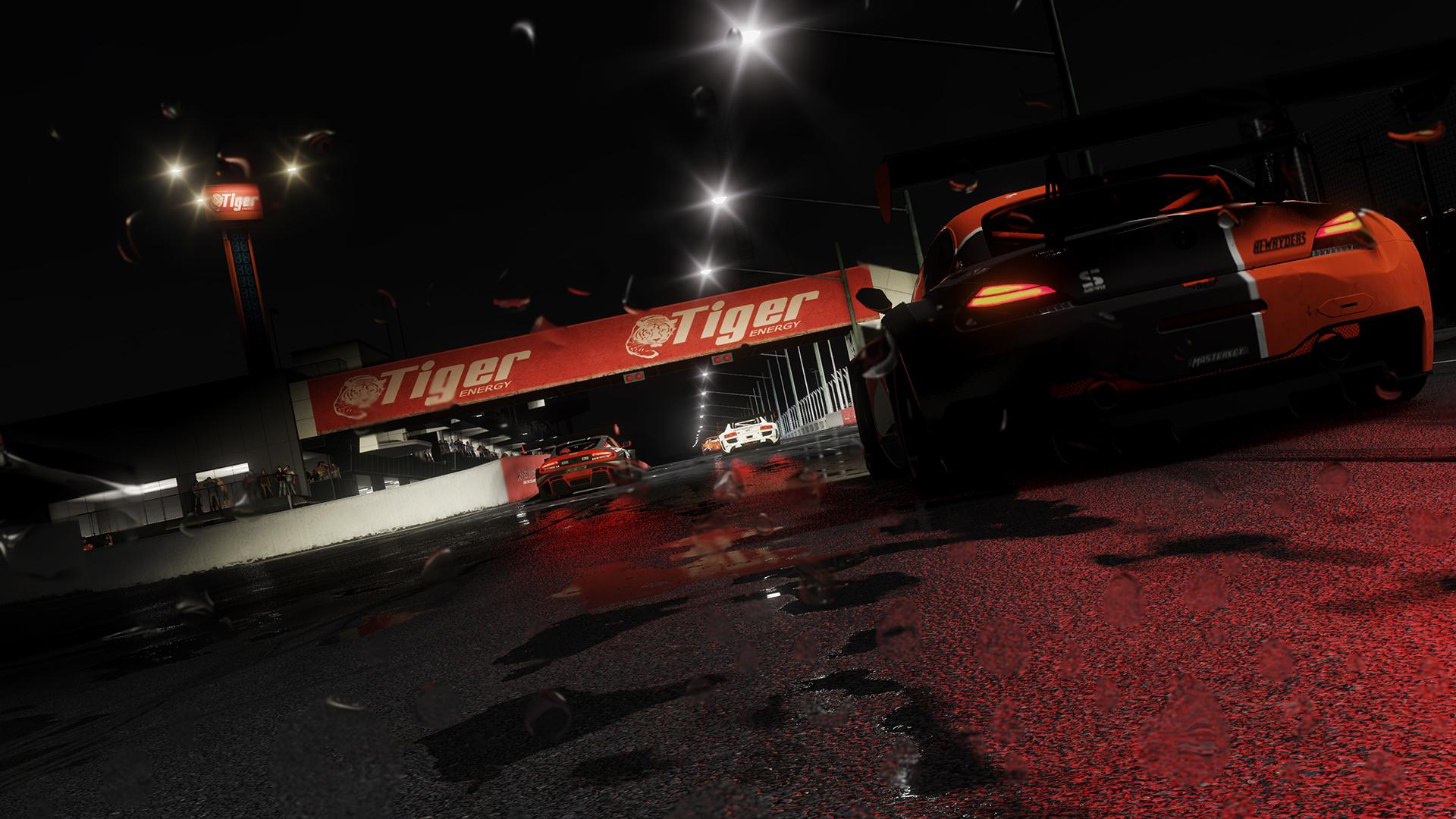 Prohlédněte si obrázky z finální verze Project Cars 108256