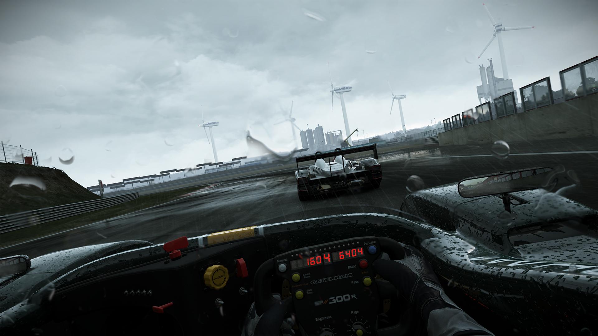 Prohlédněte si obrázky z finální verze Project Cars 108257