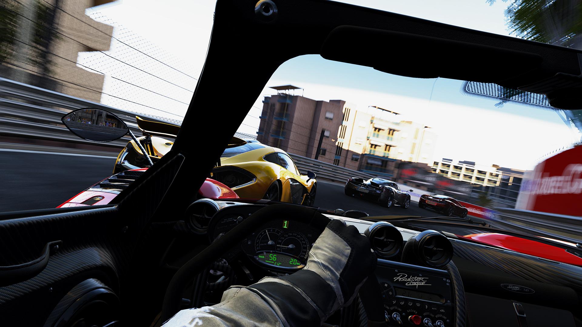 Prohlédněte si obrázky z finální verze Project Cars 108260