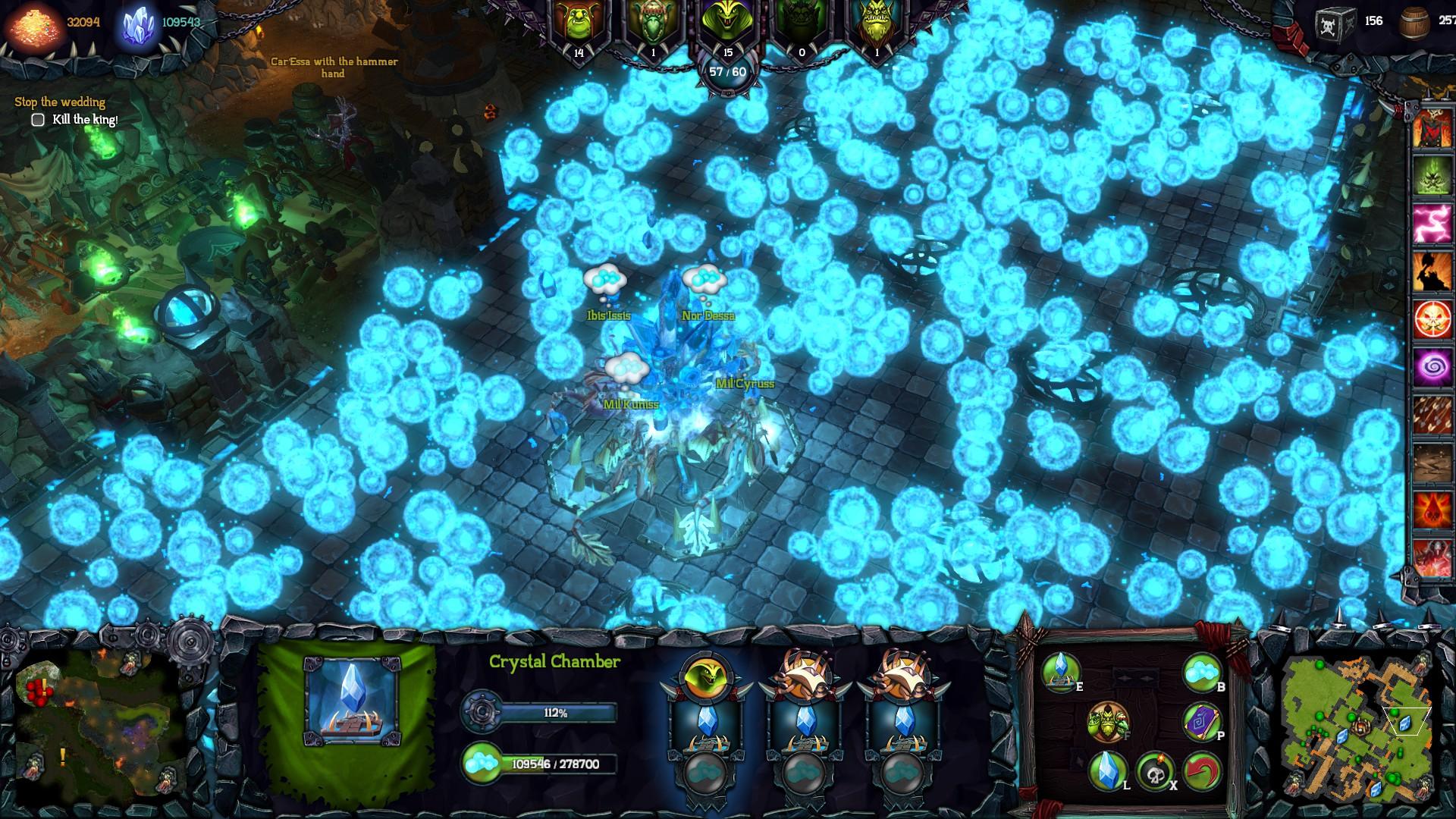 Dungeons 2 – krok správným směrem 108291