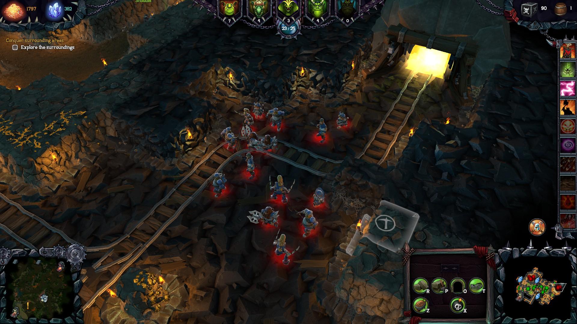 Dungeons 2 – krok správným směrem 108295