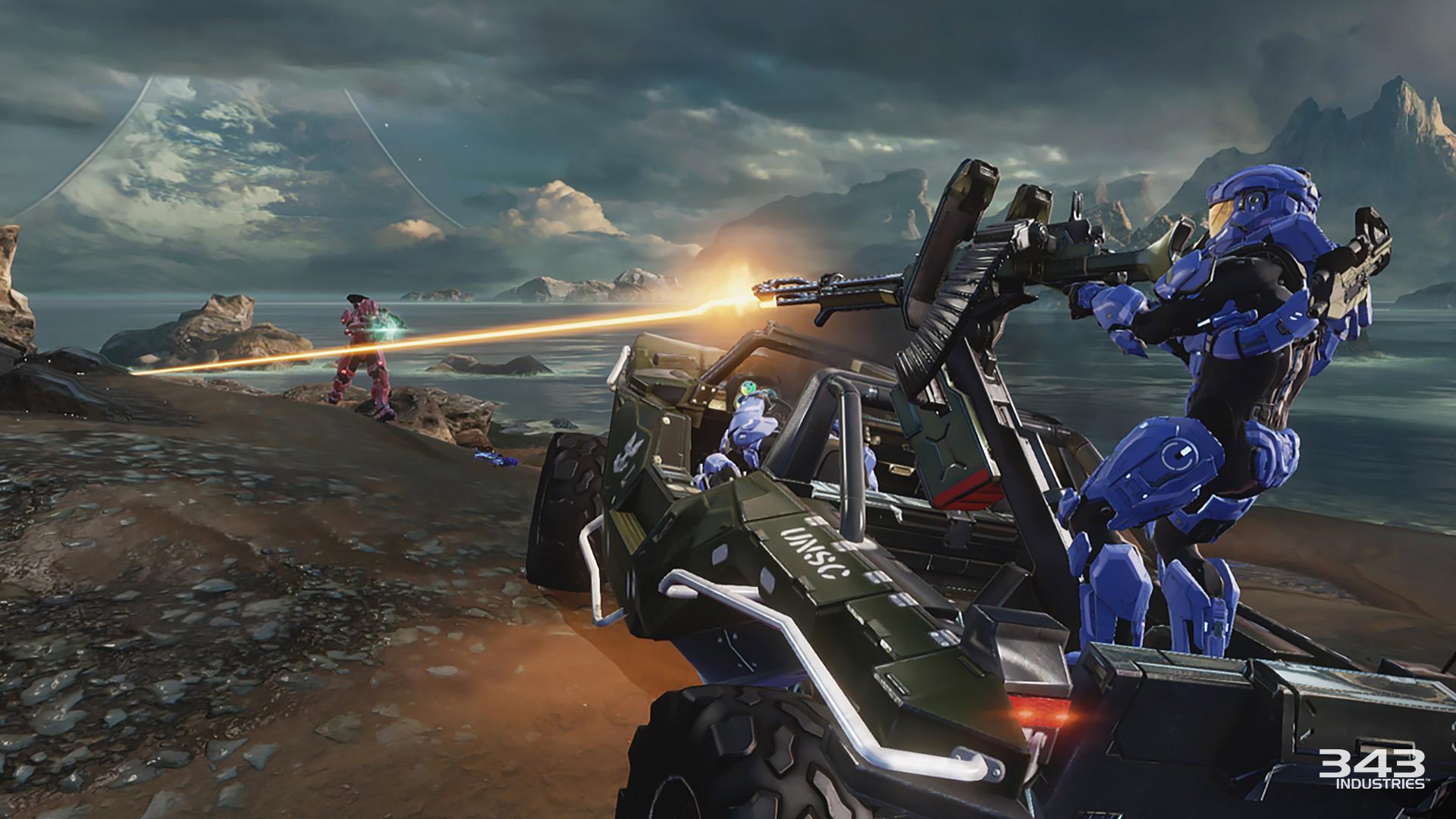 Halo: Master Chief Collection dostane v květnu Halo 3: ODST 108320