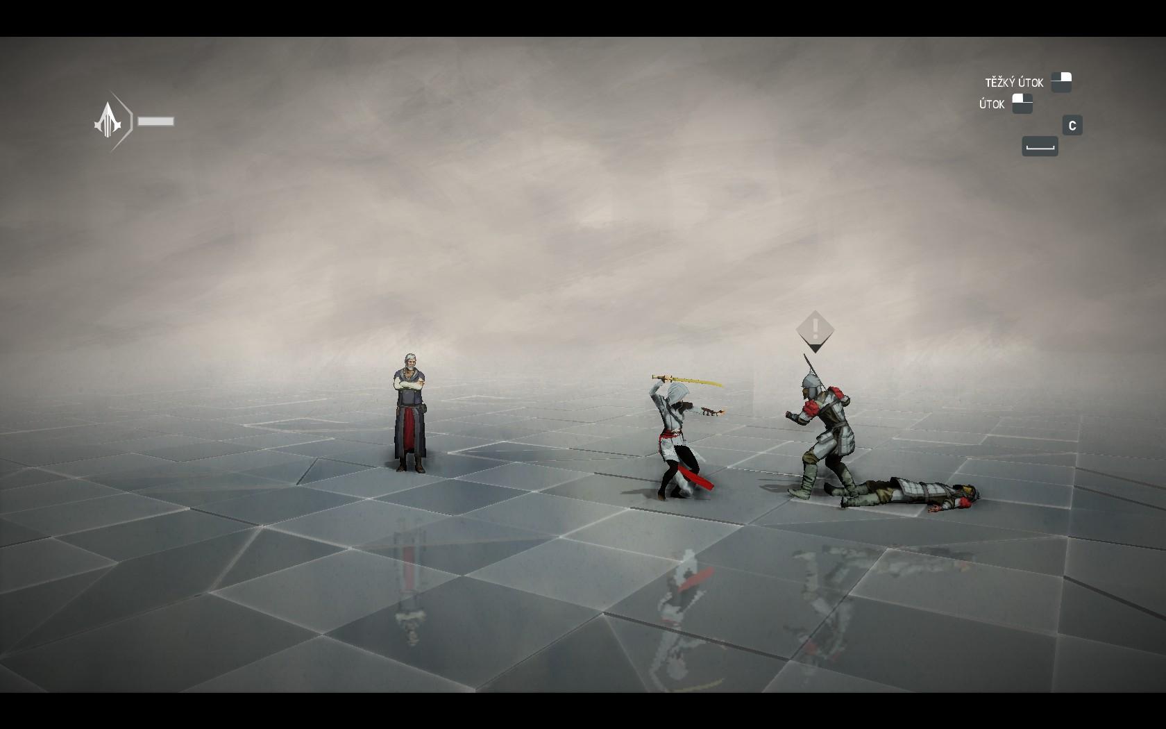 Assassin's Creed Chronicles: China - s čepelí v botě a vraždou na svědomí 108377
