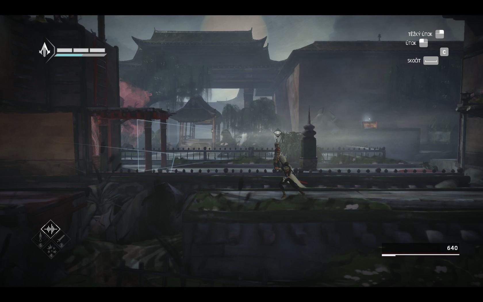 Assassin's Creed Chronicles: China - s čepelí v botě a vraždou na svědomí 108385