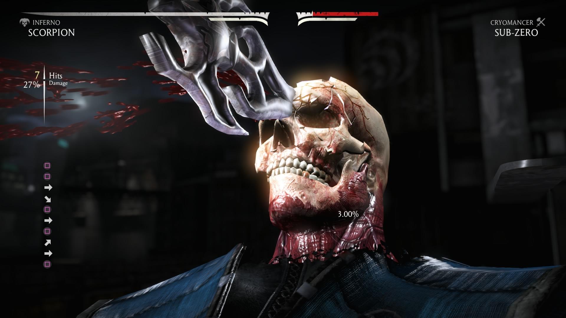 Mortal Kombat X - ještě brutálnější bojovka 108433
