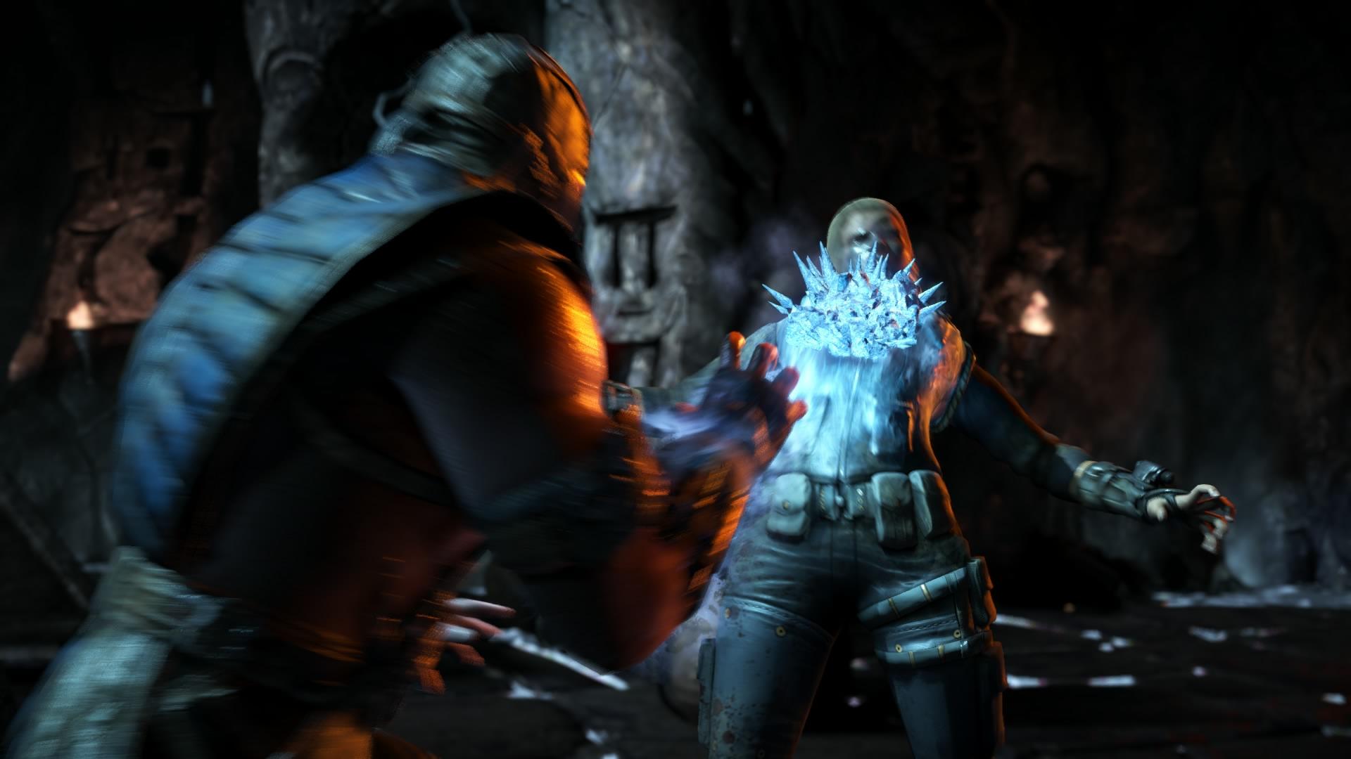 Mortal Kombat X - ještě brutálnější bojovka 108436