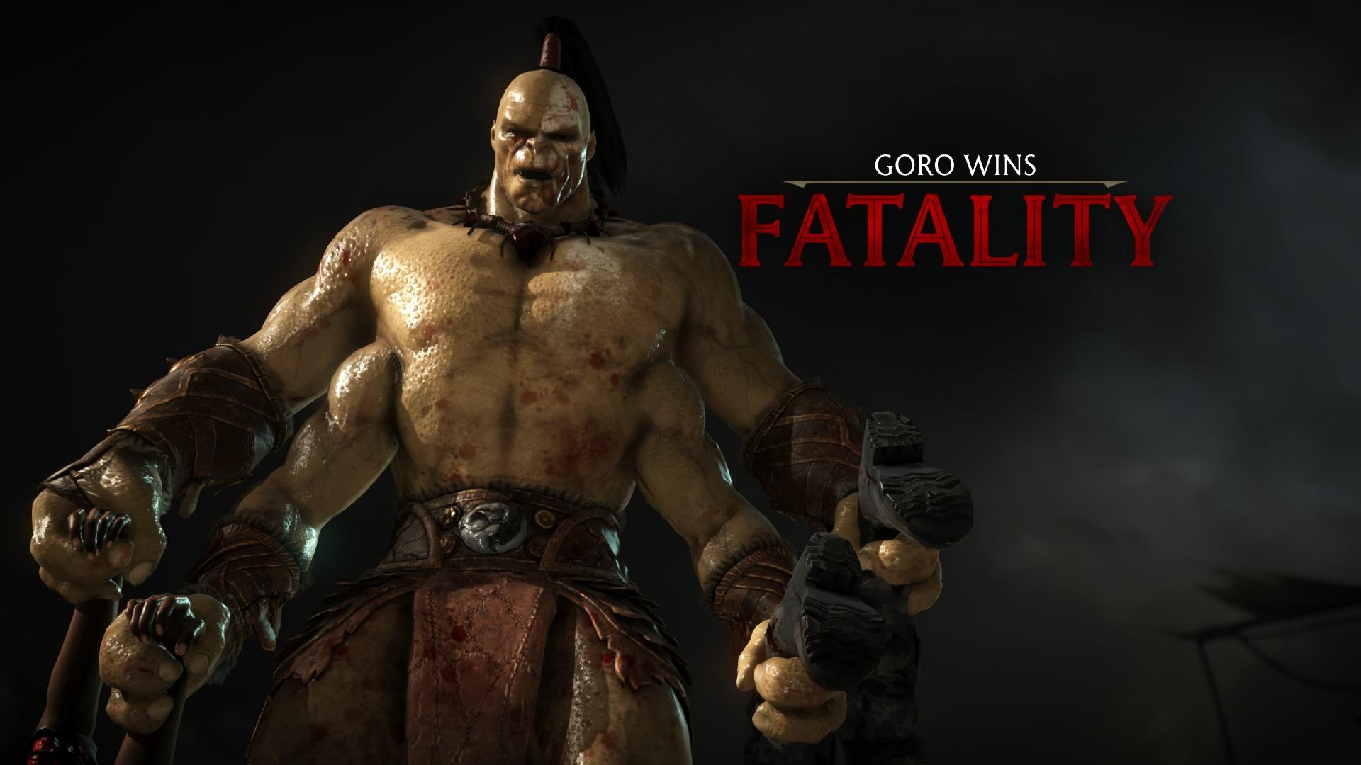 Mortal Kombat X - ještě brutálnější bojovka 108450