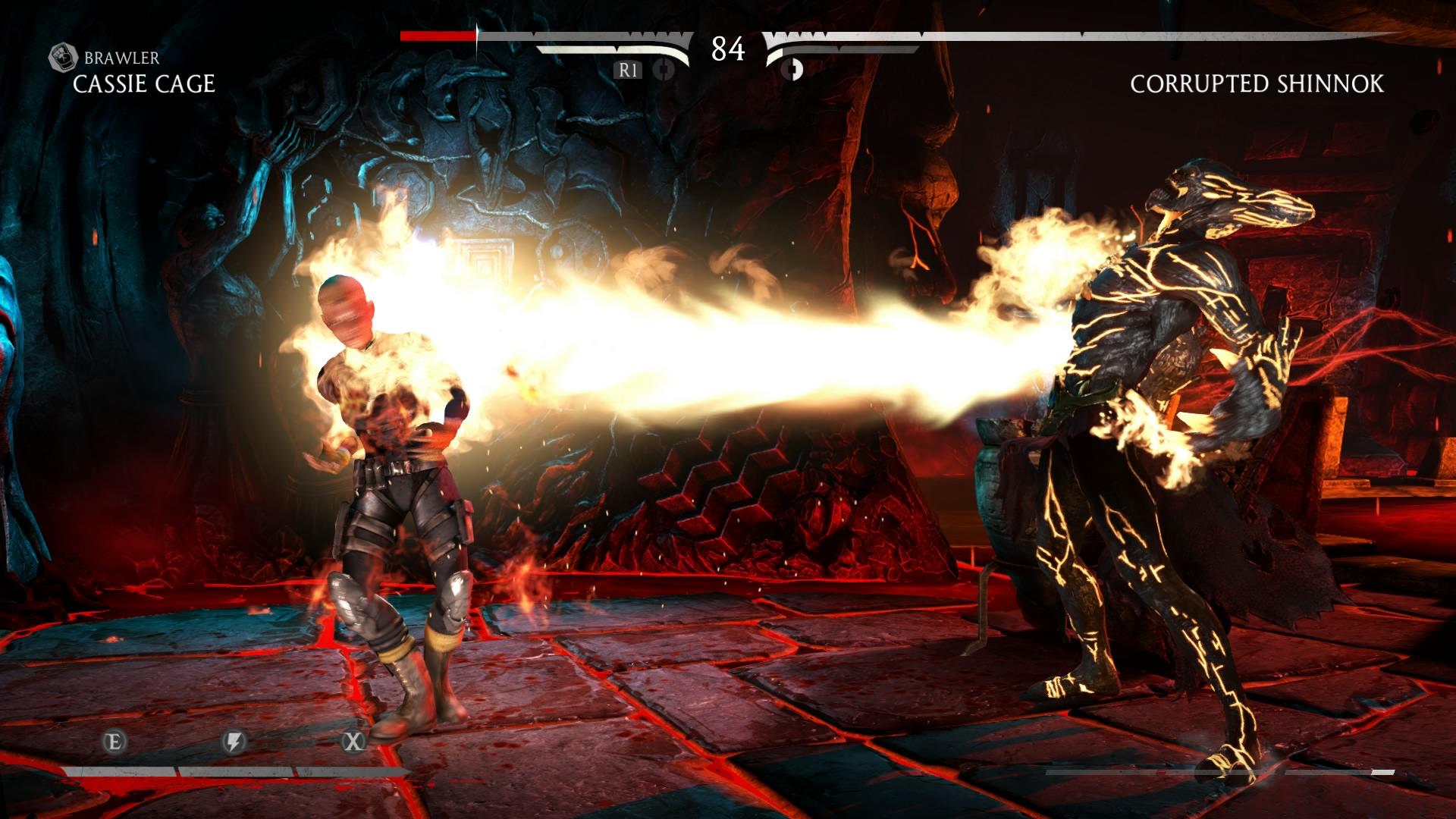 Mortal Kombat X - ještě brutálnější bojovka 108451