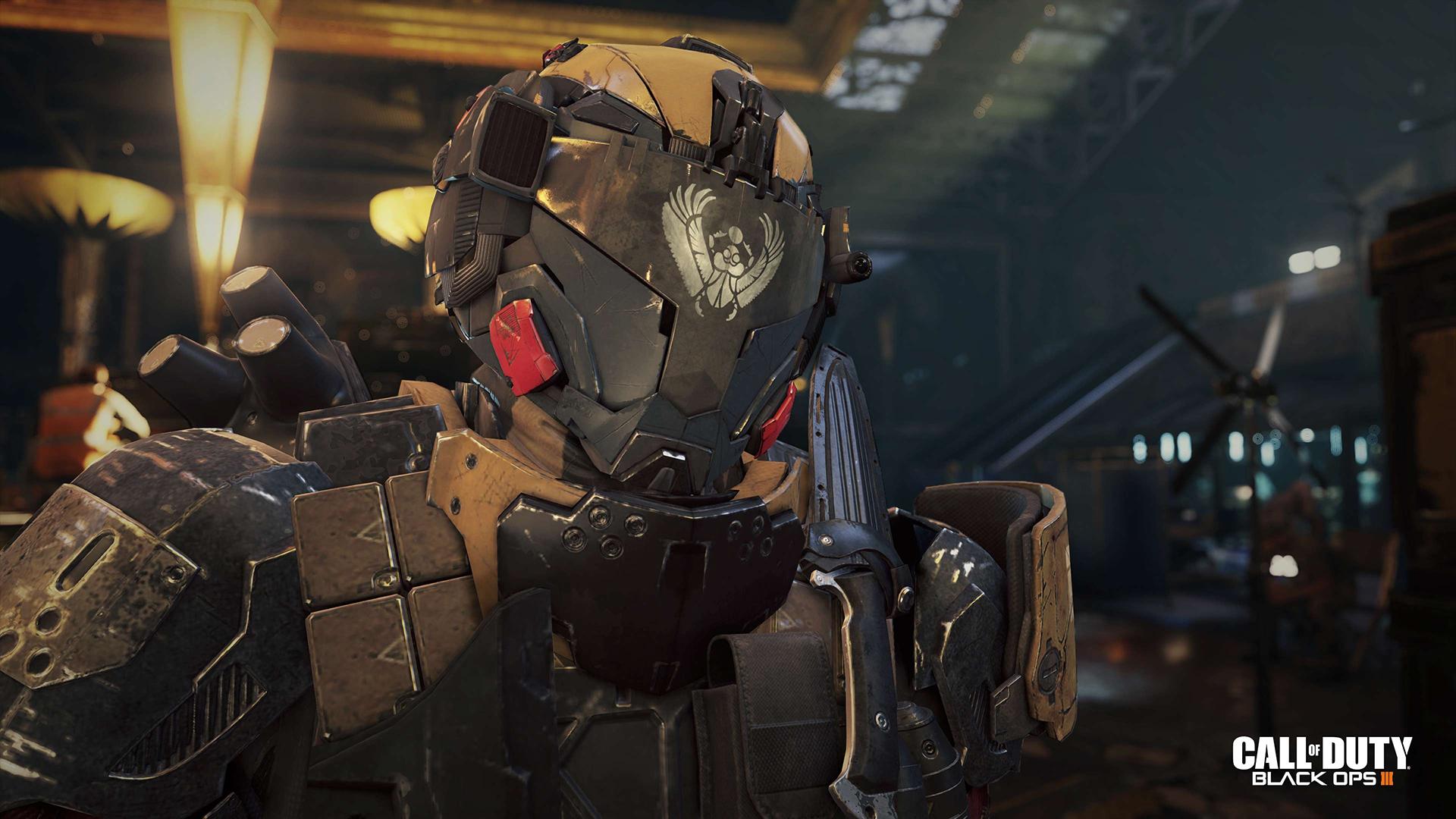 První trailer na Call of Duty: Black Ops 3 108474