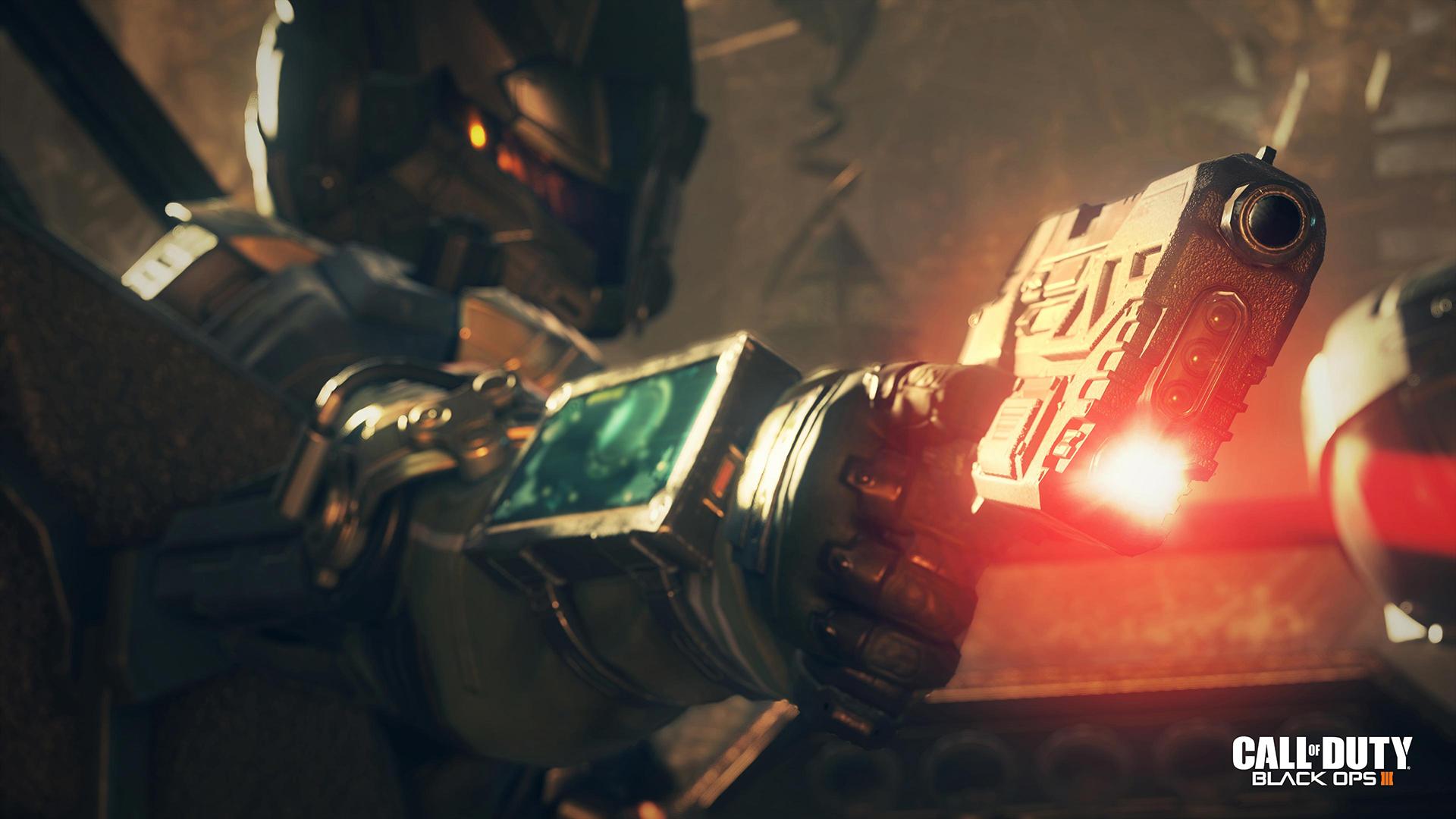 První trailer na Call of Duty: Black Ops 3 108475