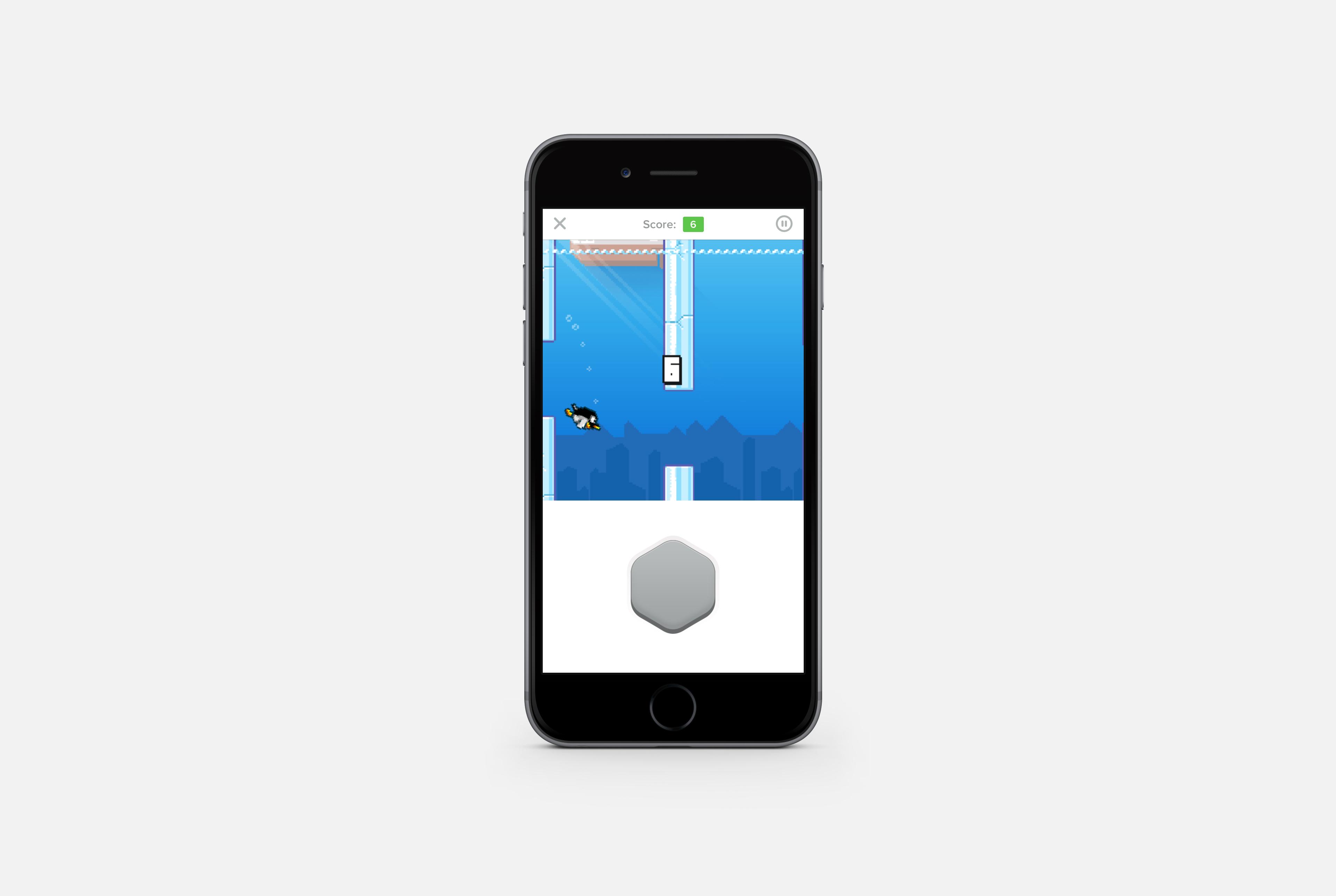 Pro mobily a tablety spuštěna nová globální herní sociální síť 108610