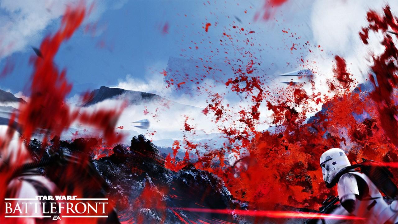 DICE přibližuje planetu Sullust ve Star Wars: Battlefront 108654