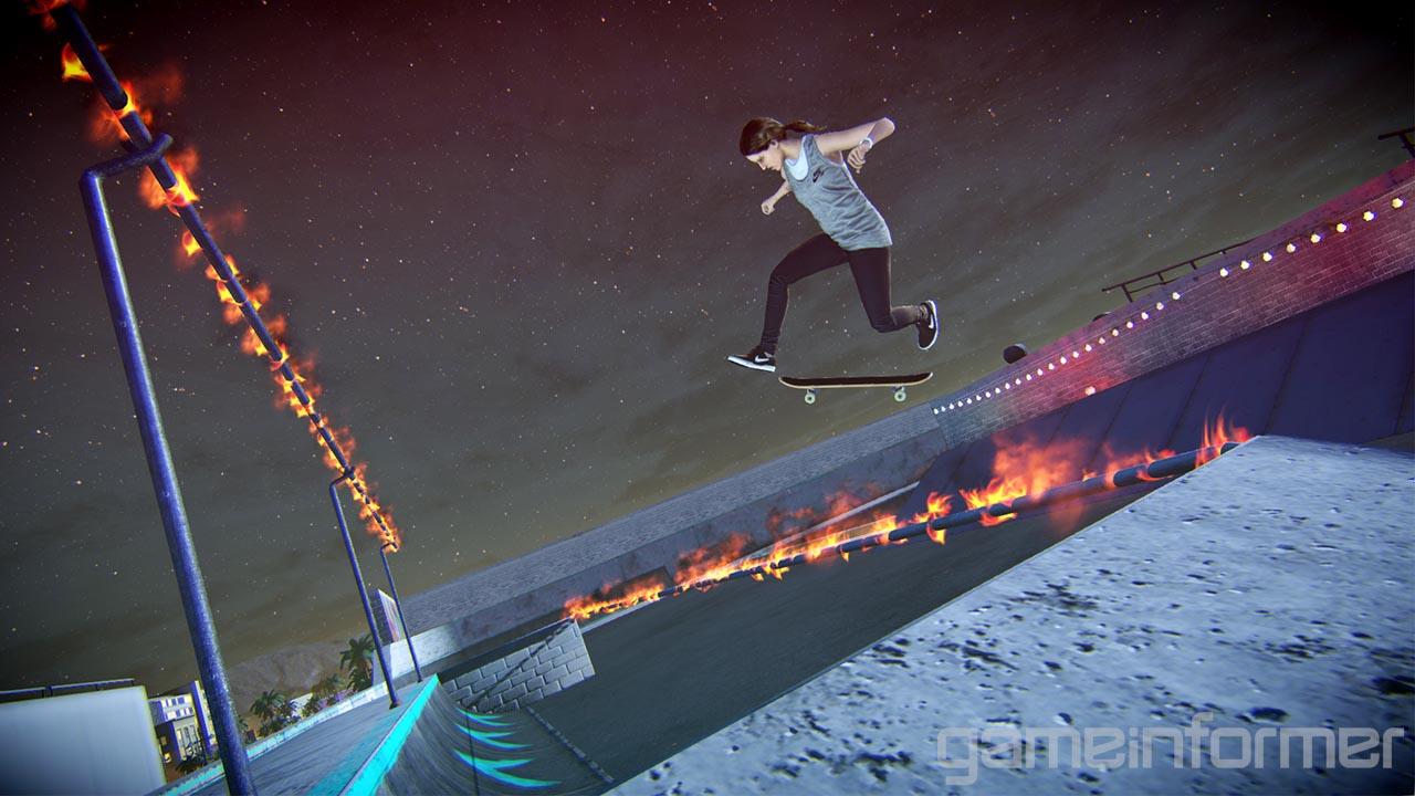 Odhalen nový Tony Hawk's Pro Skater 108687