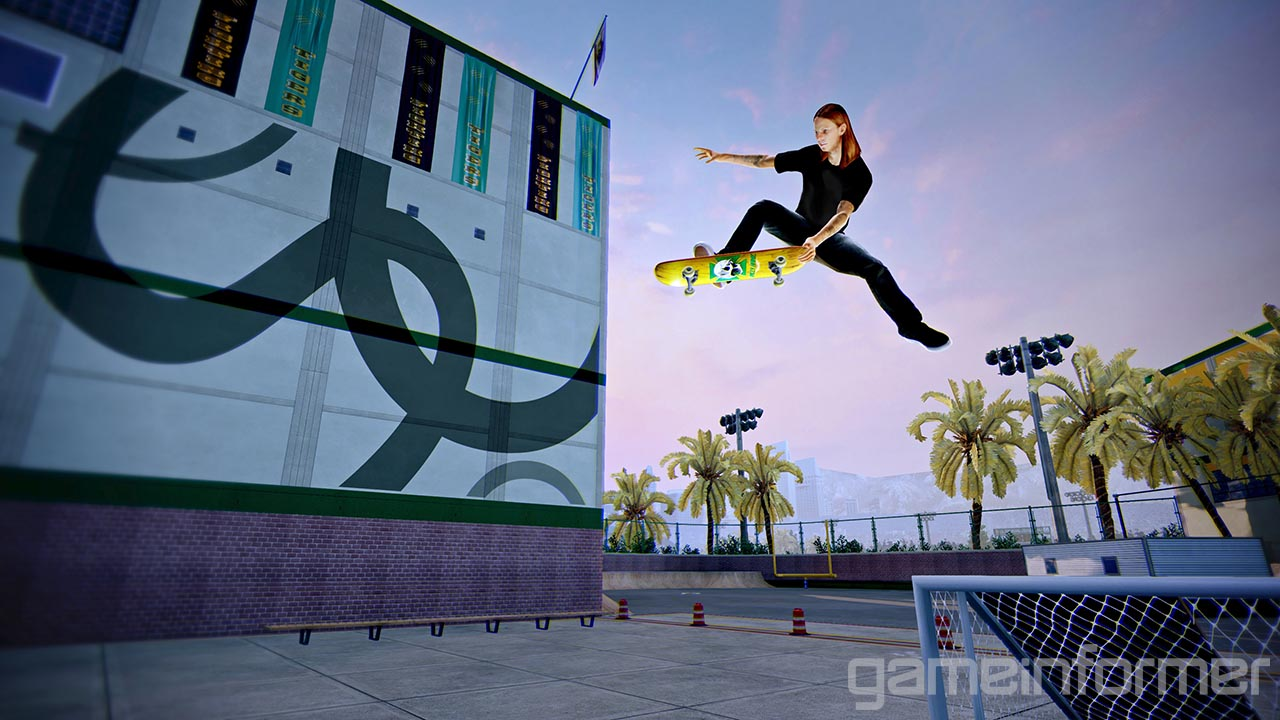Odhalen nový Tony Hawk's Pro Skater 108693