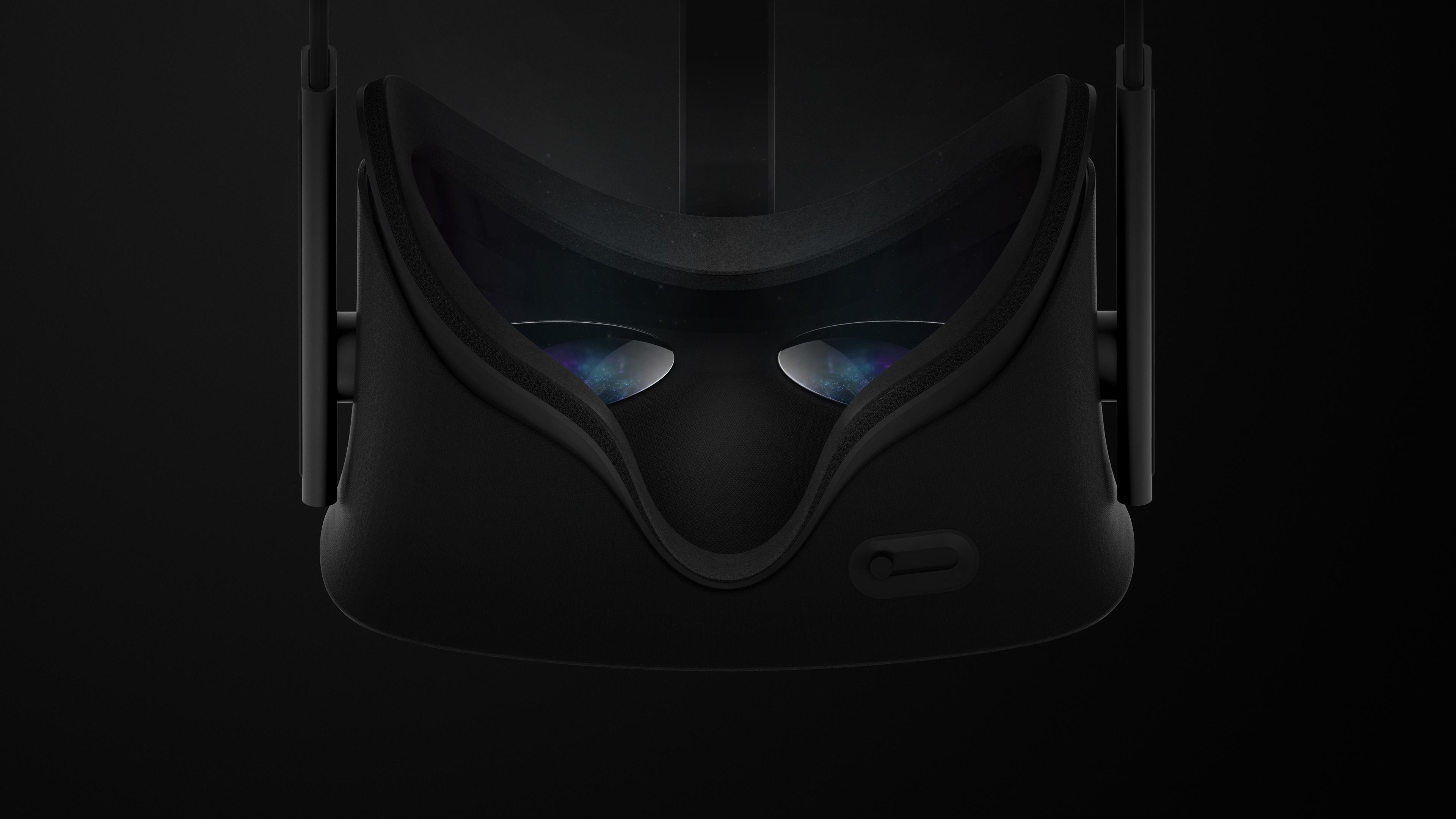 Oculus Rift dorazí na začátku příštího roku 108701