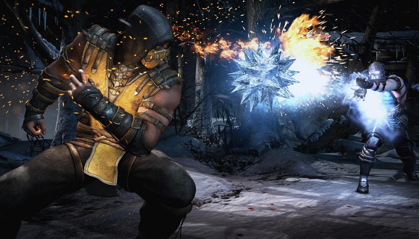 Mortal Kombat X Cup se těší obrovskému zájmu, registrace stále otevřené 108710