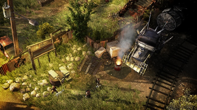 GOTY edici Wasteland 2 získají všichni současní majitelé hry 108728