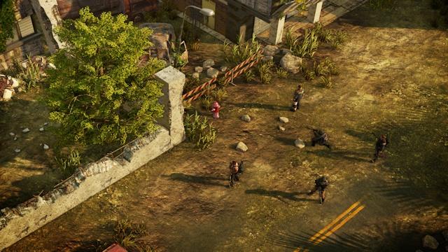 GOTY edici Wasteland 2 získají všichni současní majitelé hry 108729