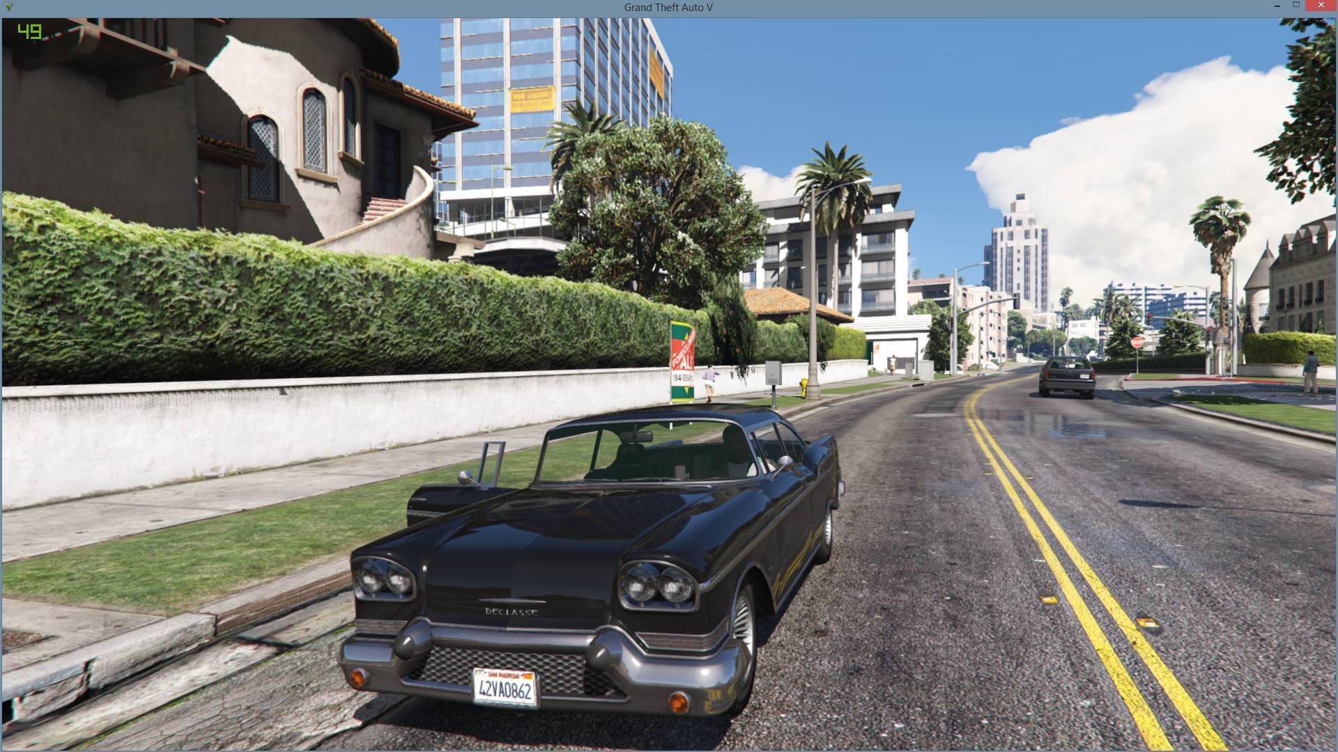 iCEnhancer mod v GTA V vylepšuje grafiku 108780