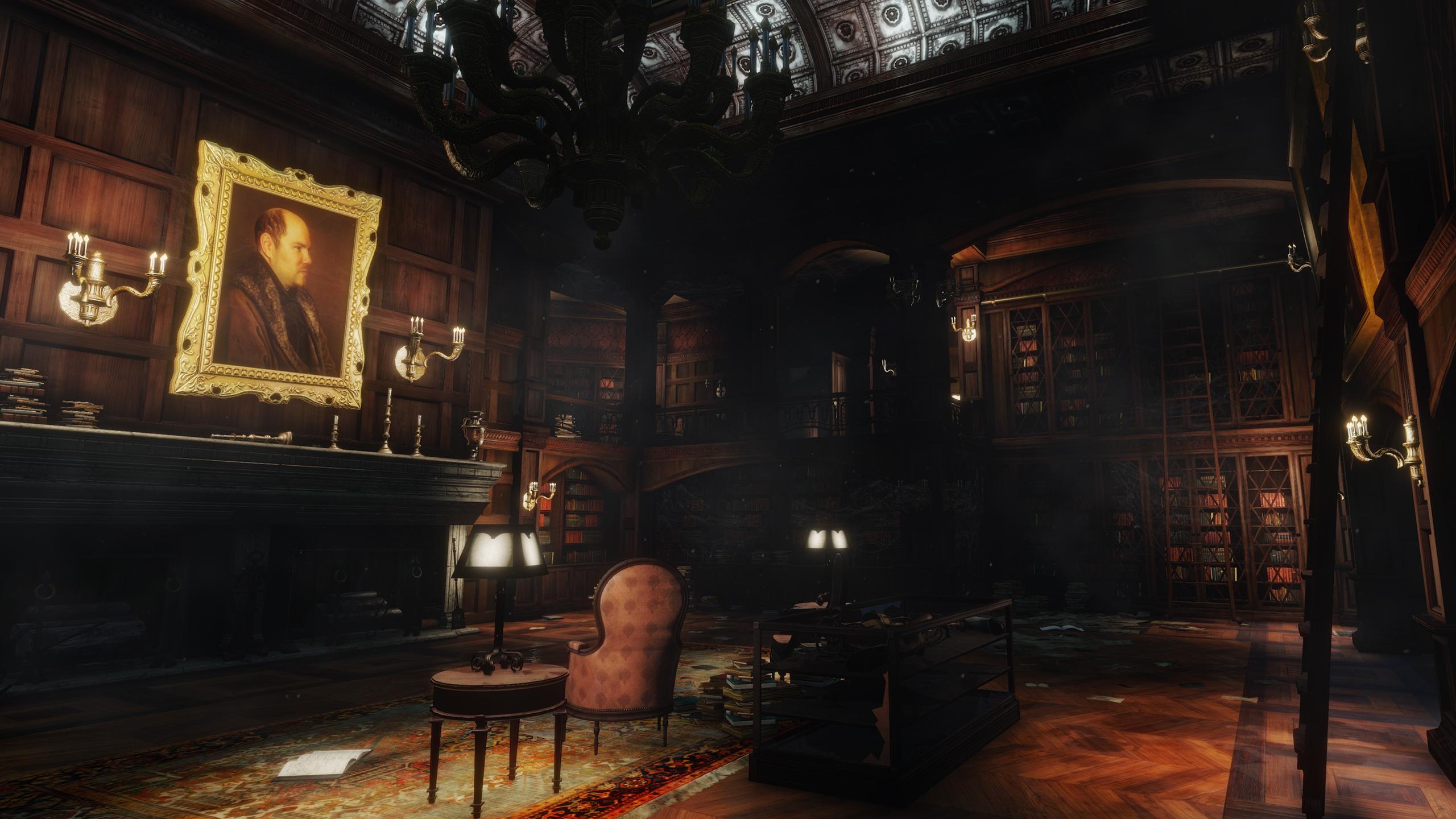V Killing Floor 2 bude brzy nová mapa 108807