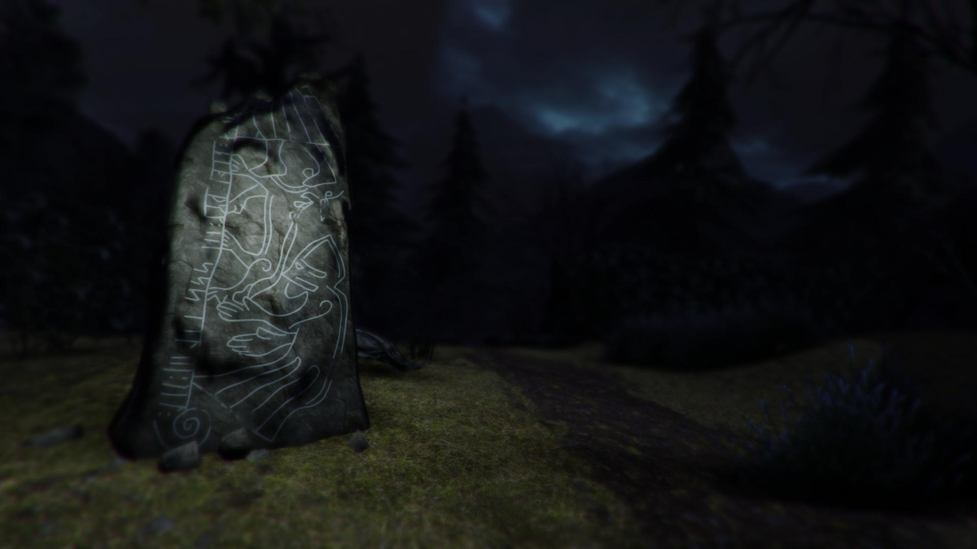 Severský psychologický horor Through the Woods nahání hrůzu 108929