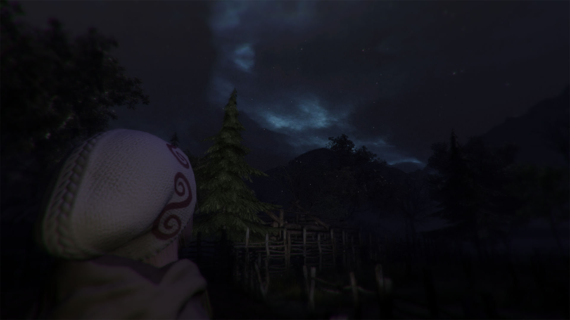 Severský psychologický horor Through the Woods nahání hrůzu 108930