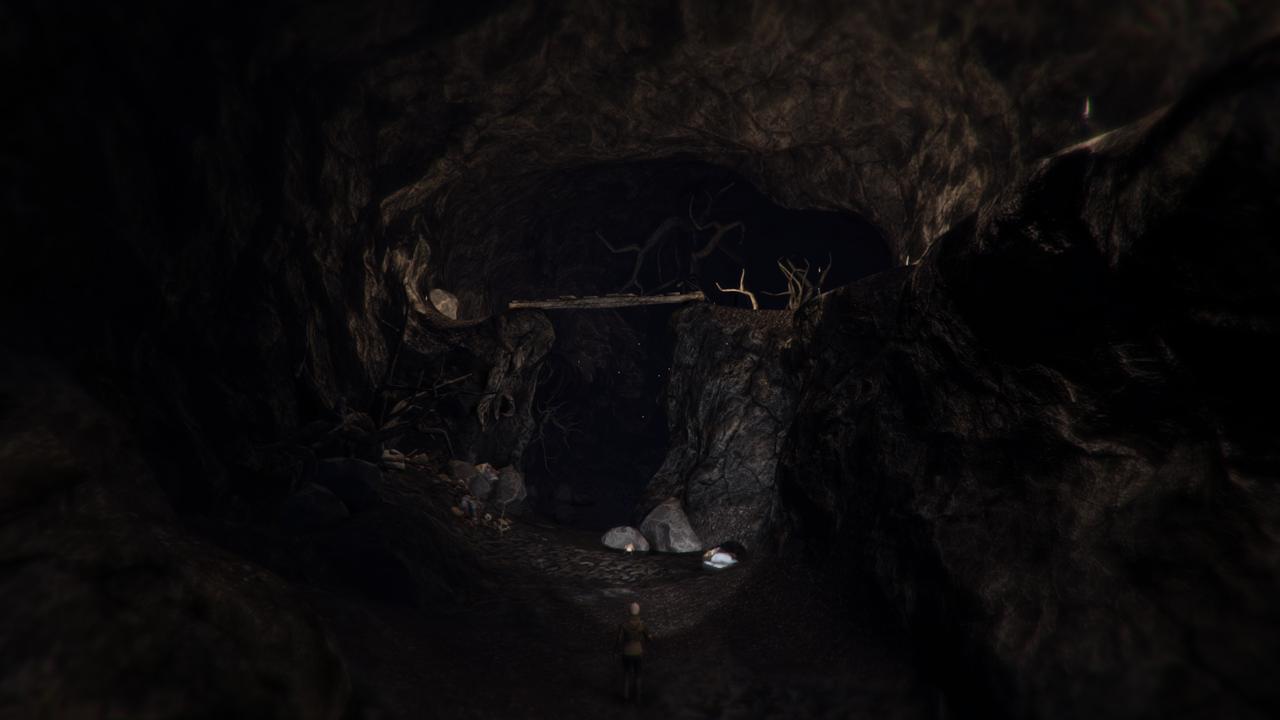 Severský psychologický horor Through the Woods nahání hrůzu 108931