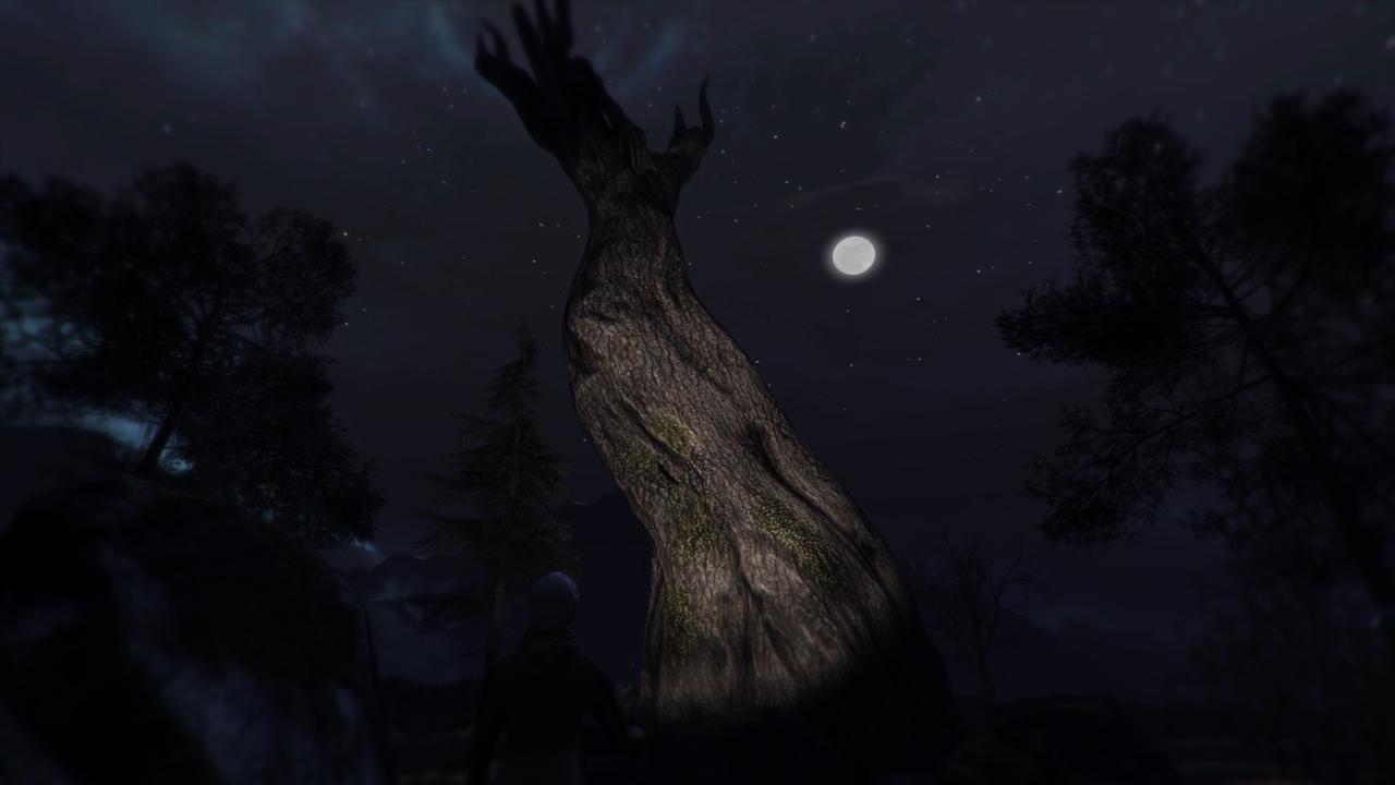 Severský psychologický horor Through the Woods nahání hrůzu 108933